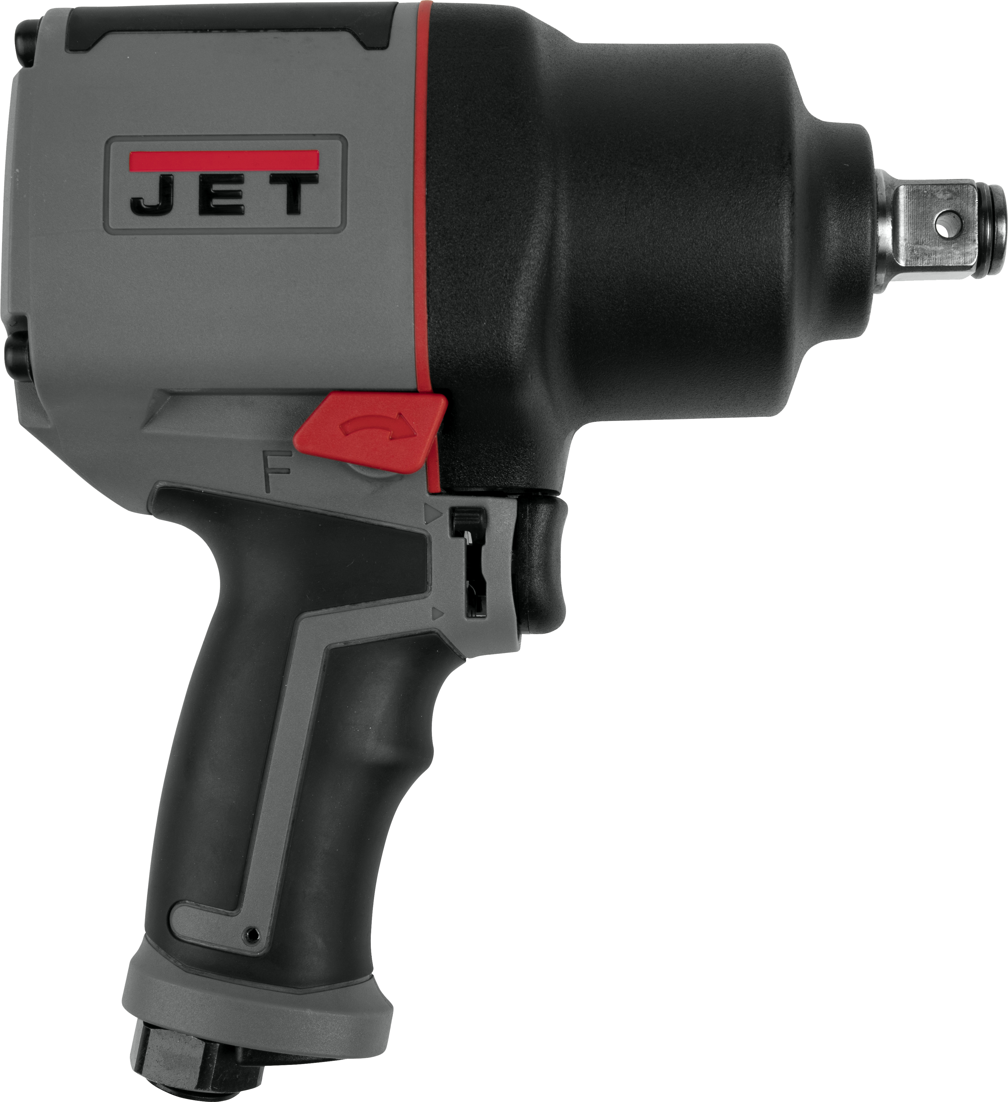 """JAT-127, 3/4"""" Composite Impact Wrench"""