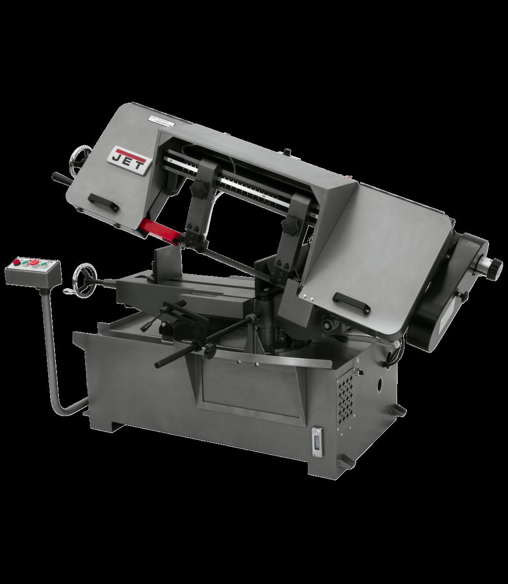 Manual & Semi-Automatic Horizontal Bandsaws