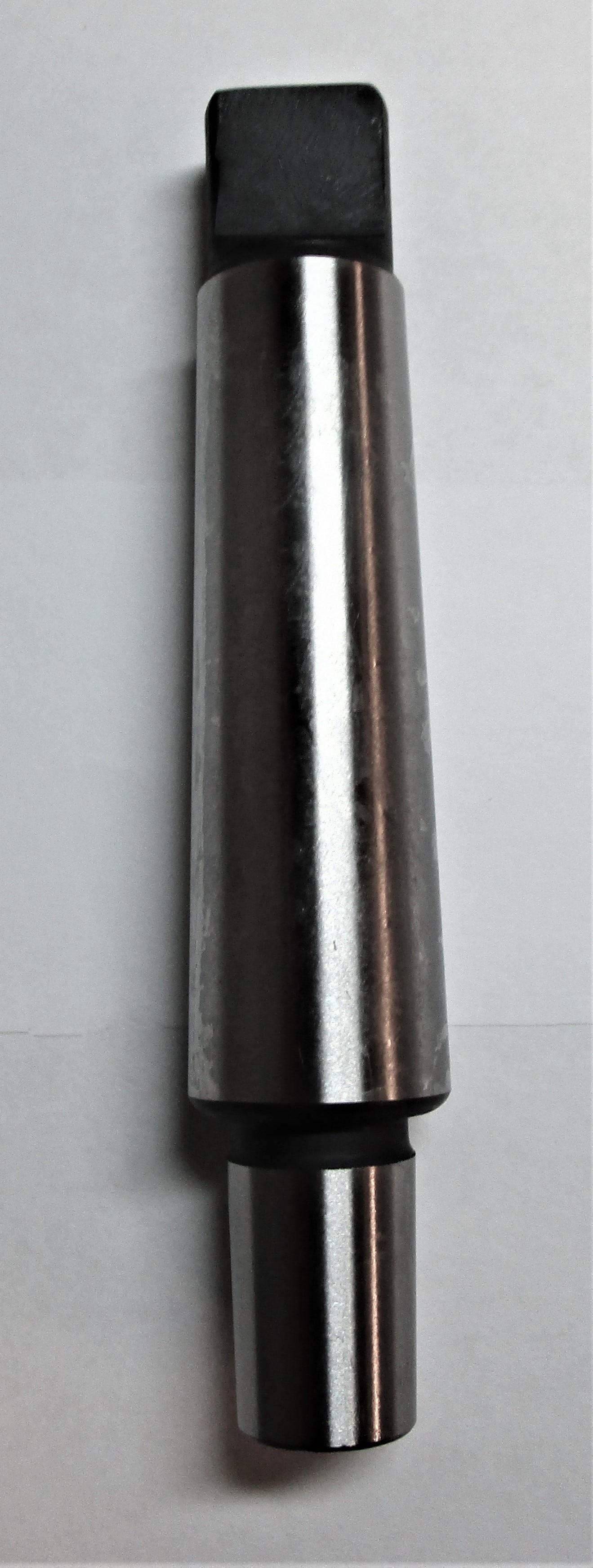 MT-3 x JT-6 Drill Chuck Arbor