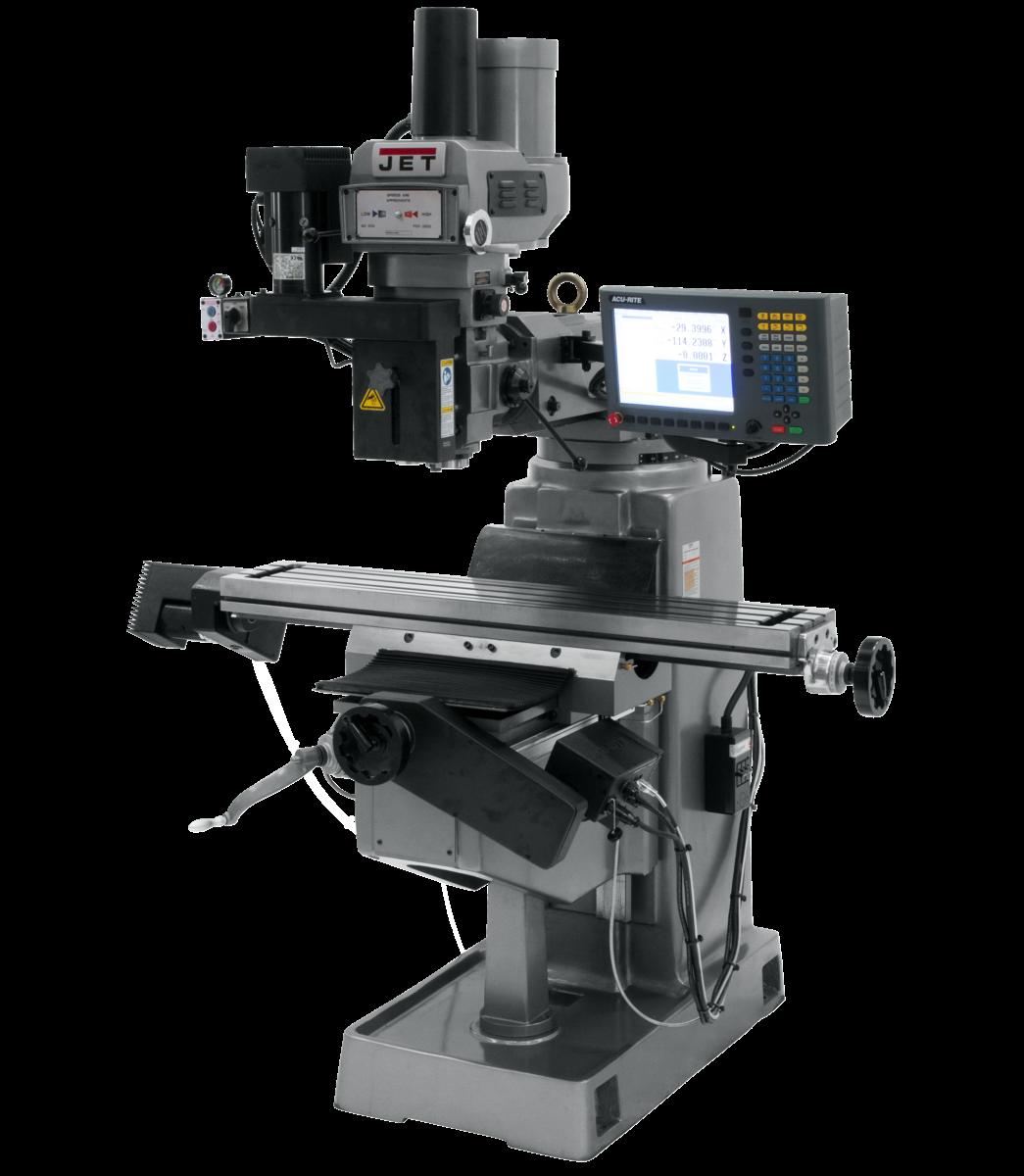 JTM-1050EVS CNC