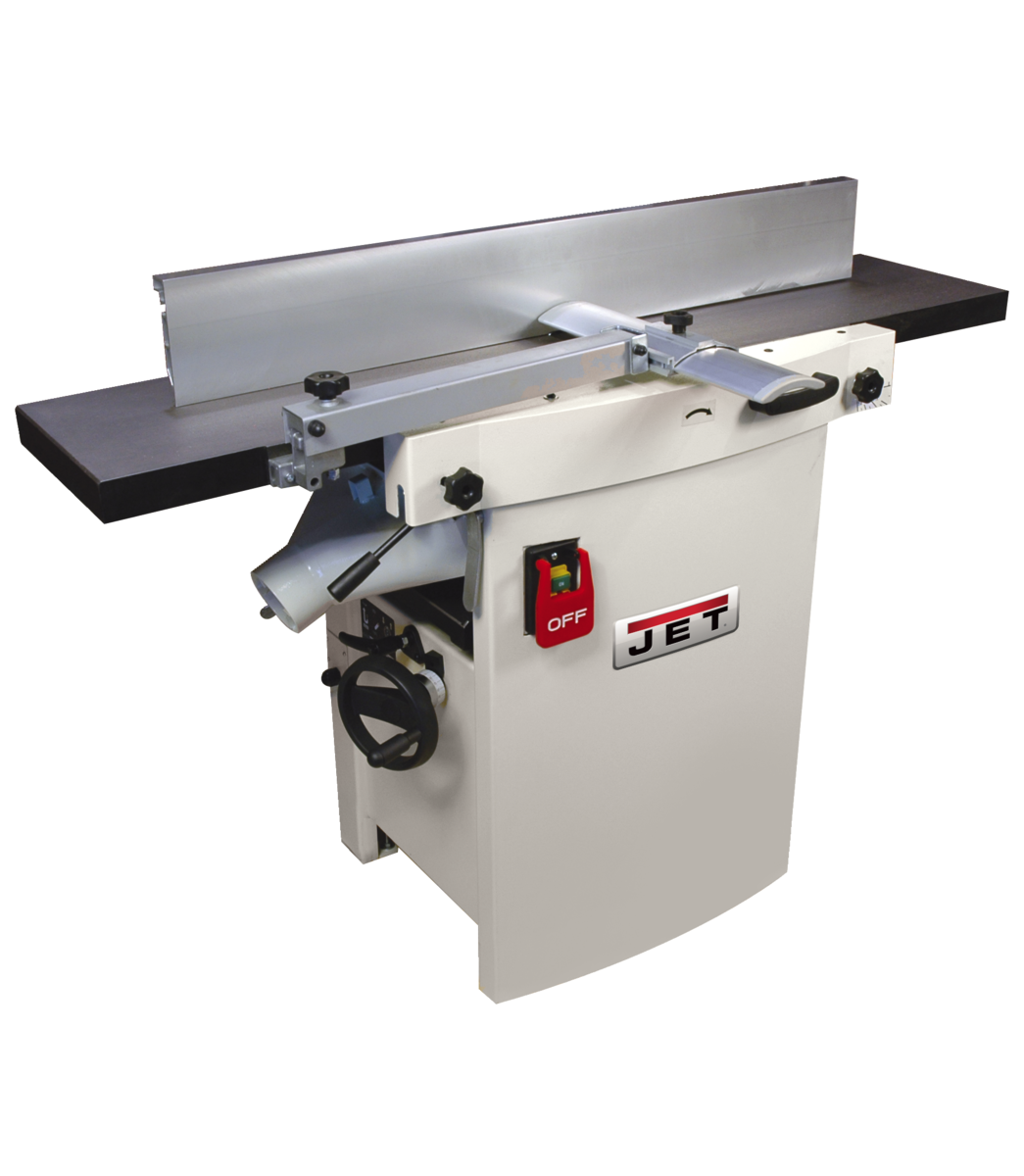 """JJP-12HH 12"""" Planer /Jointer with Helical Head"""