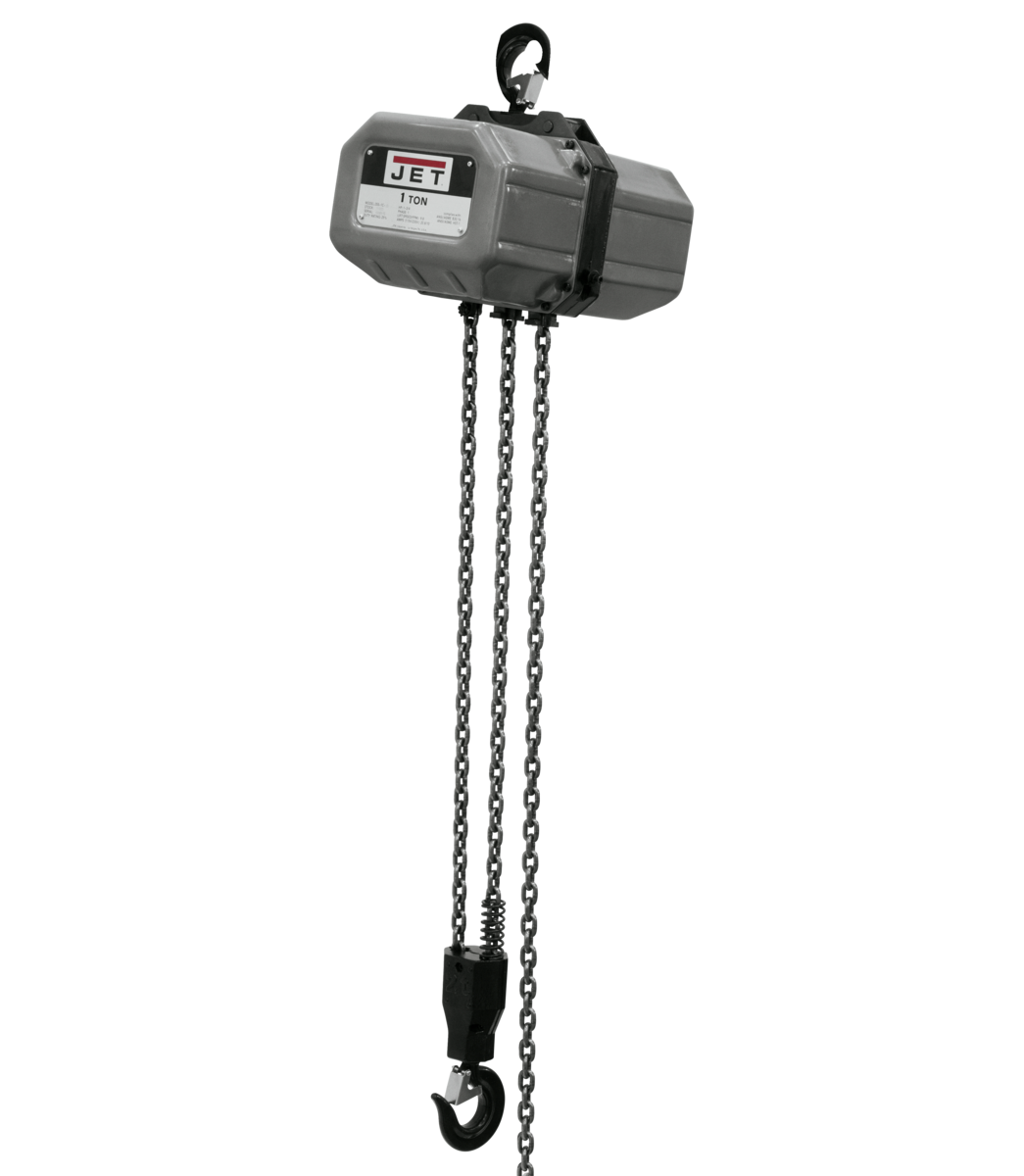 SSC Series Electric Hoists