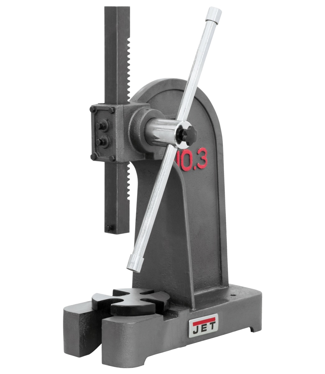 AP3-M, 3-Ton Arbor Press