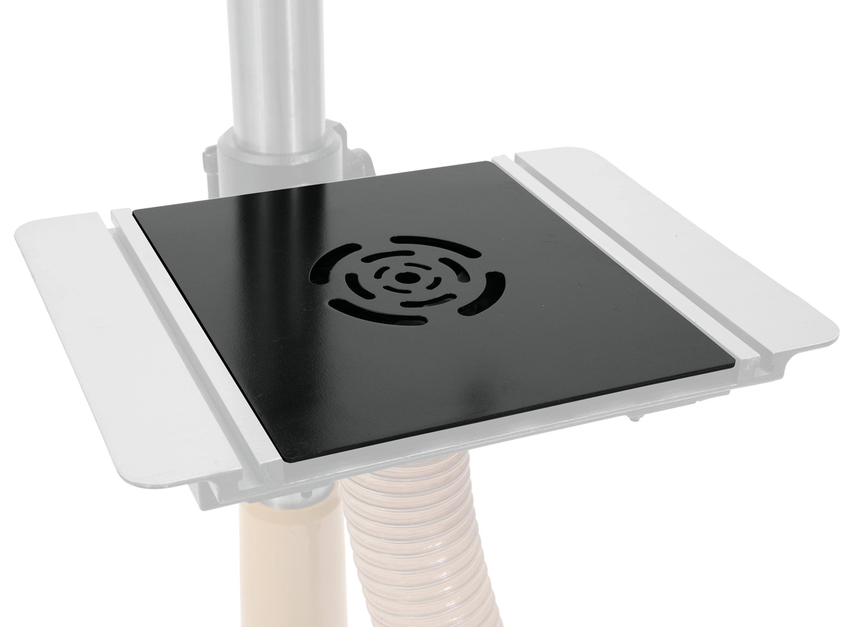 PM2820EVS, Downdraft Table