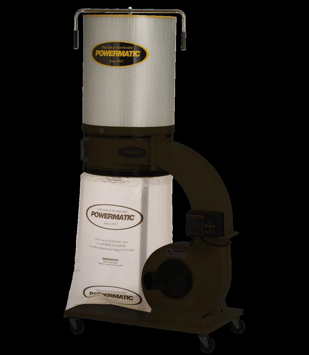 "PMDC-C, 20"" 2 Micron Canister Kit"