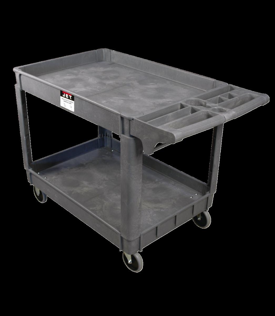 PUC-31x17, Resin Utility Cart