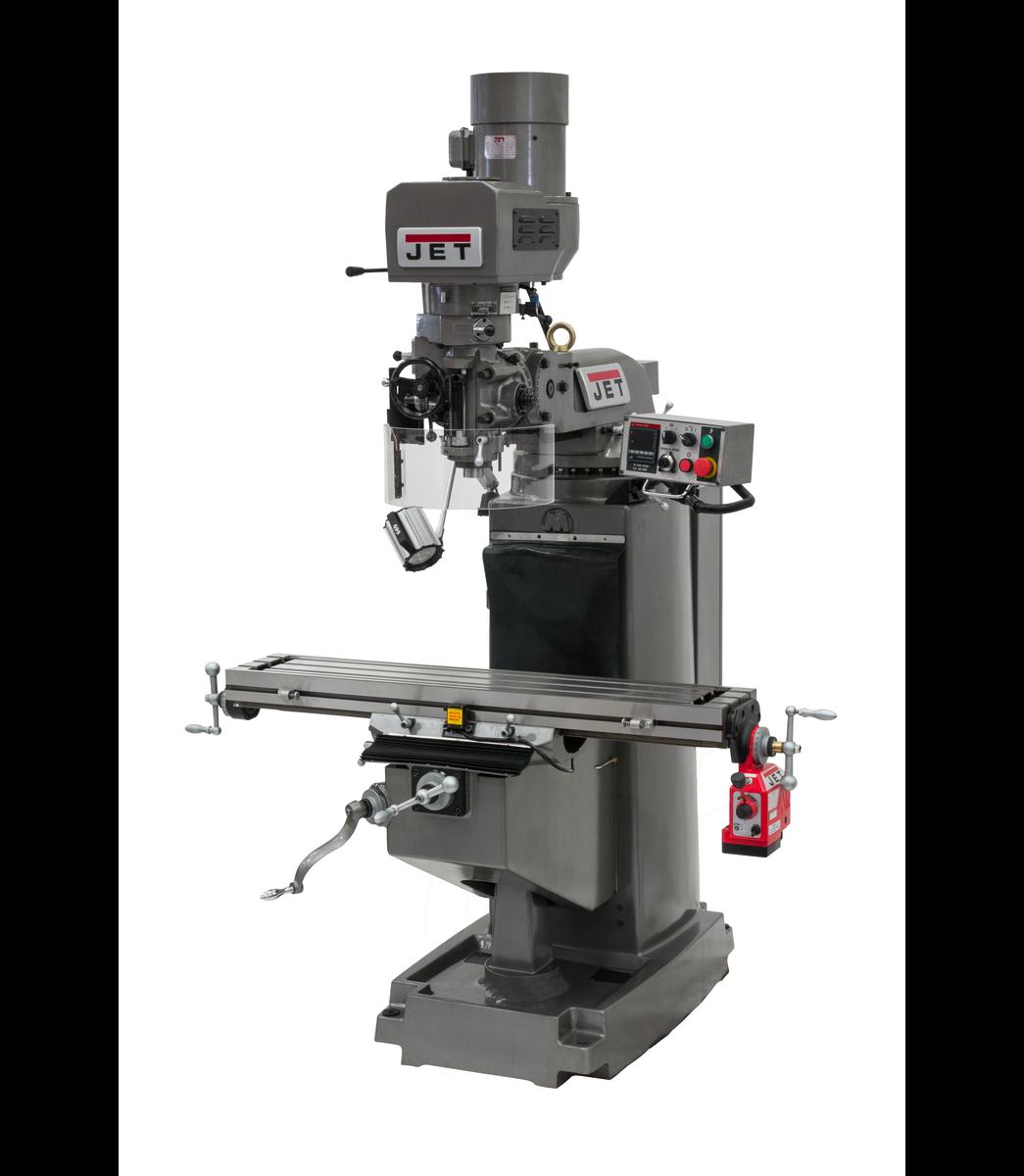 JTM-4VS CNC