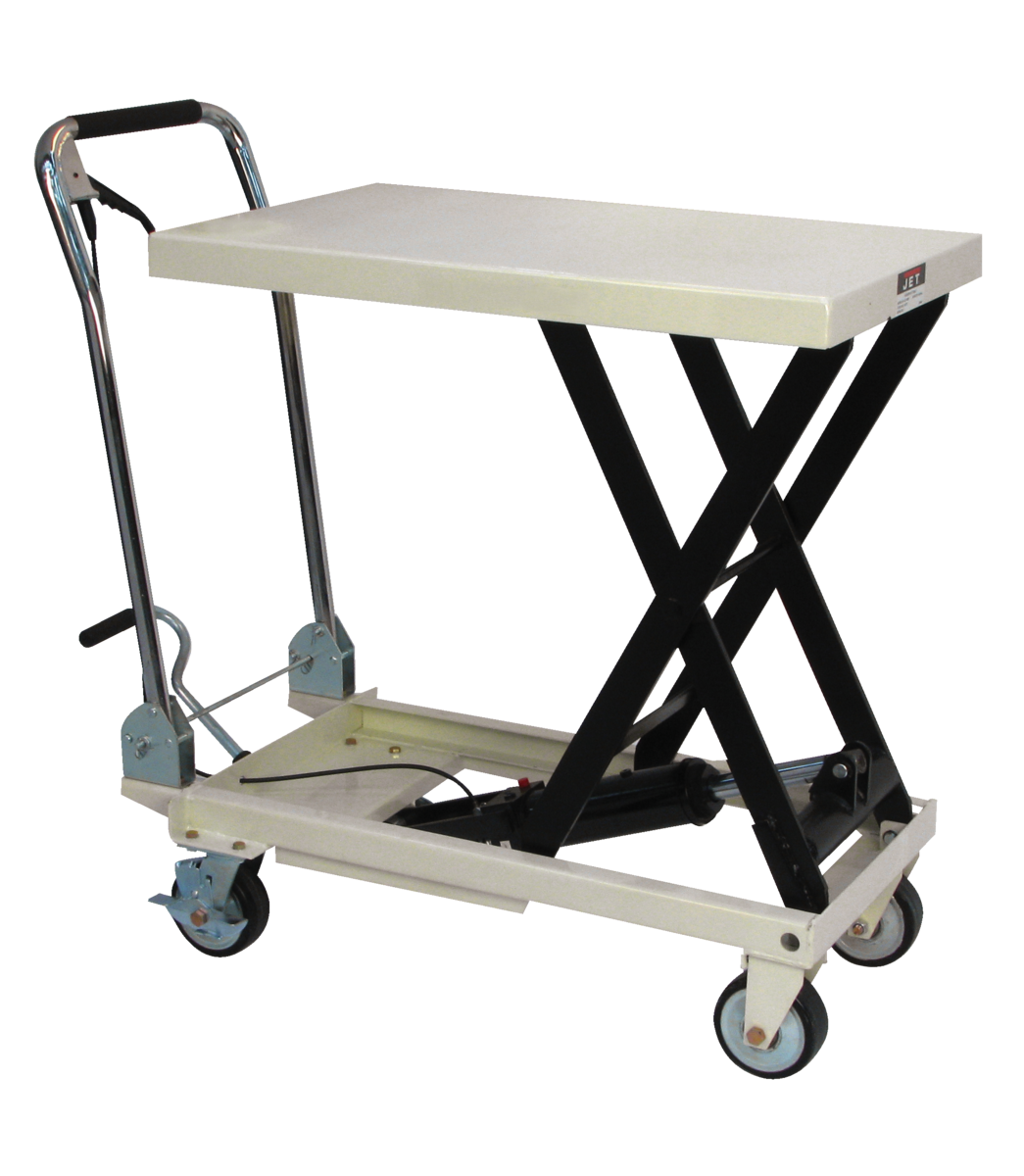 SLT-1650, Scissor Lift Table