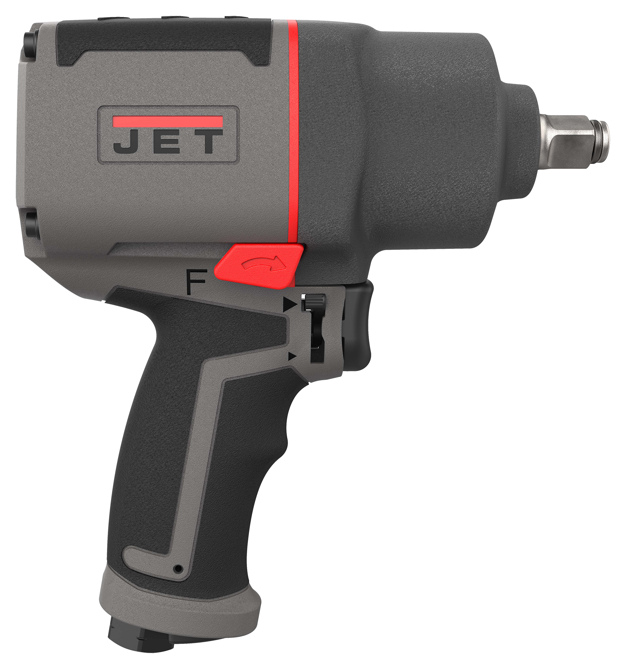 """JAT-126, 1/2"""" Composite Impact Wrench"""