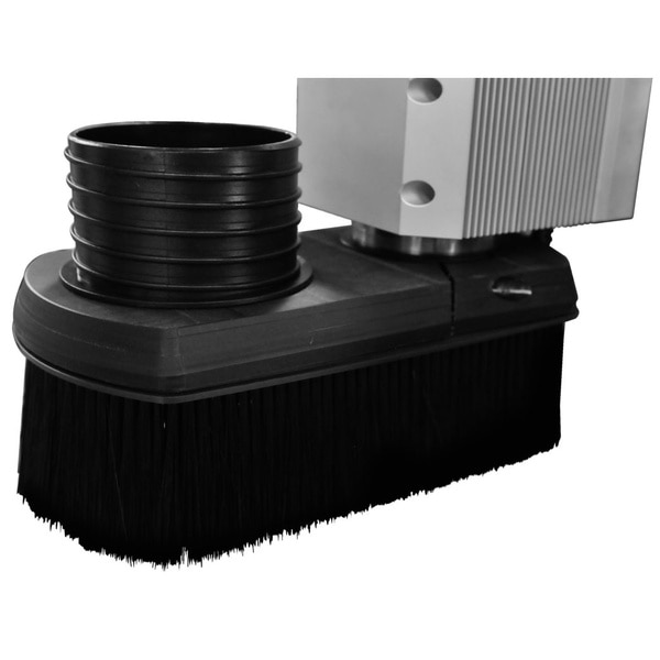 Powermatic CNC Dust Shoe