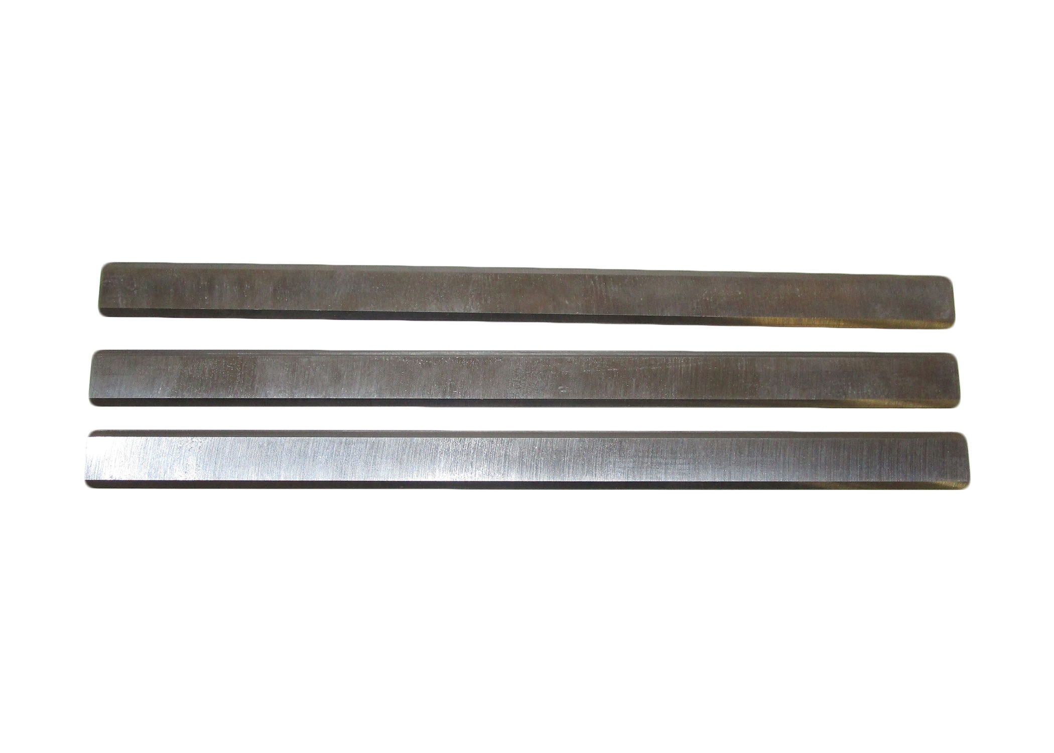 Powermatic — Double-sided Knives for 15 in Planer, Set of 3