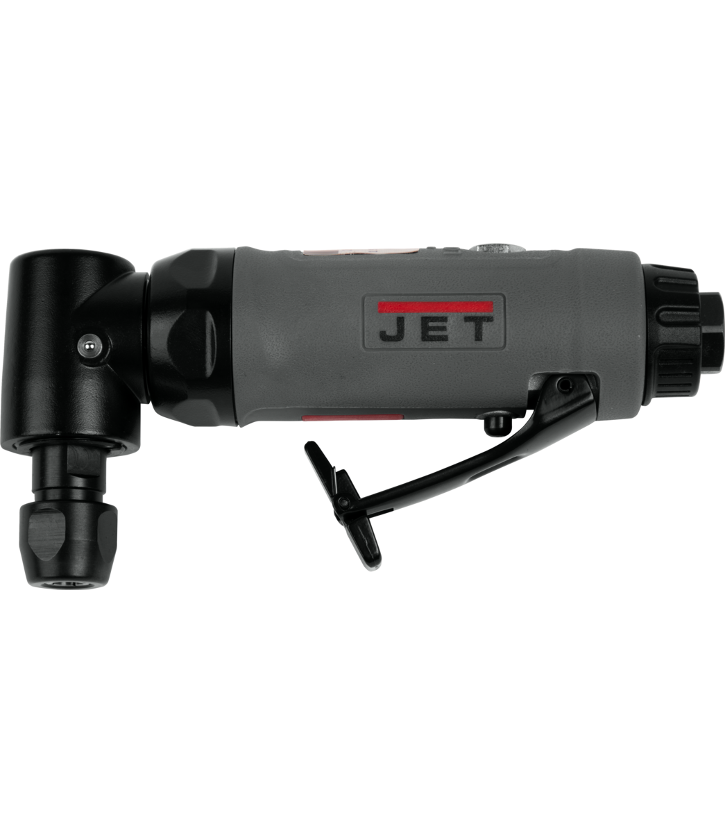 "JAT-415, 1/4"" Right Angle Composite Die Grinder"