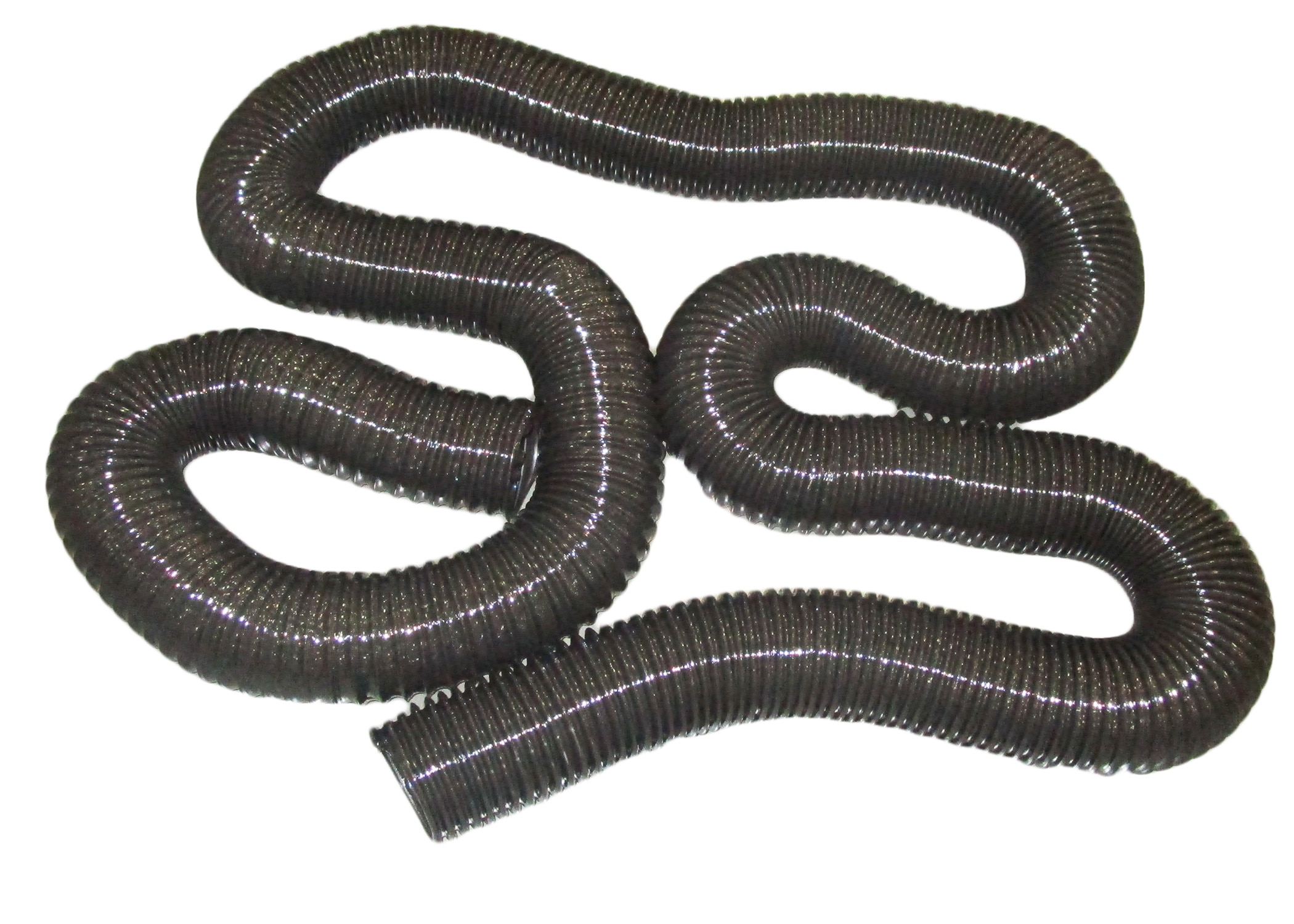 """4"""" X 20' Dust Collection Hose"""