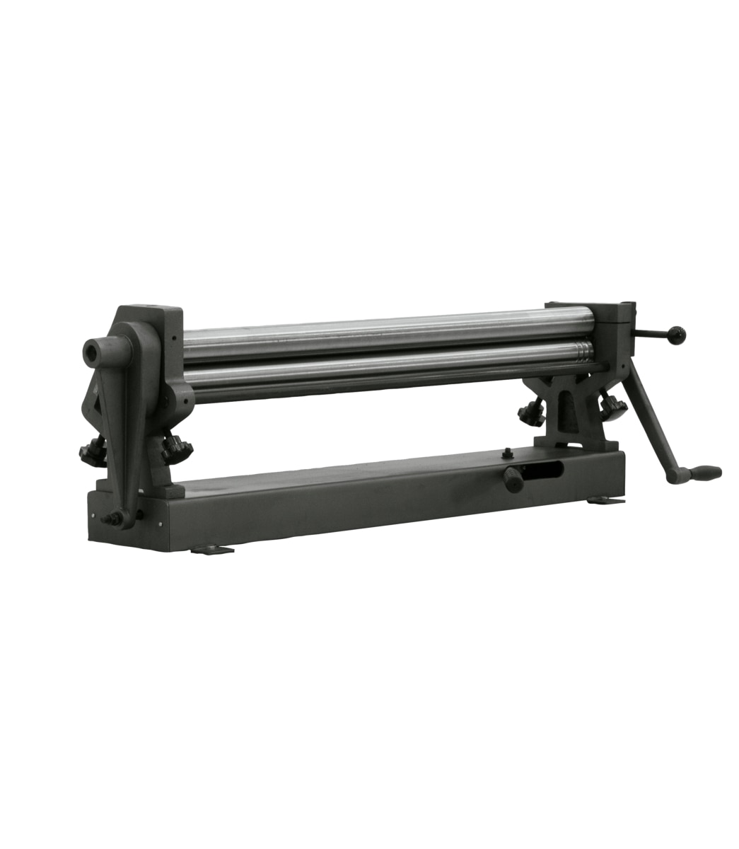 "SR-2236M, 36"" x 22 Gauge Bench Model Slip Roll"
