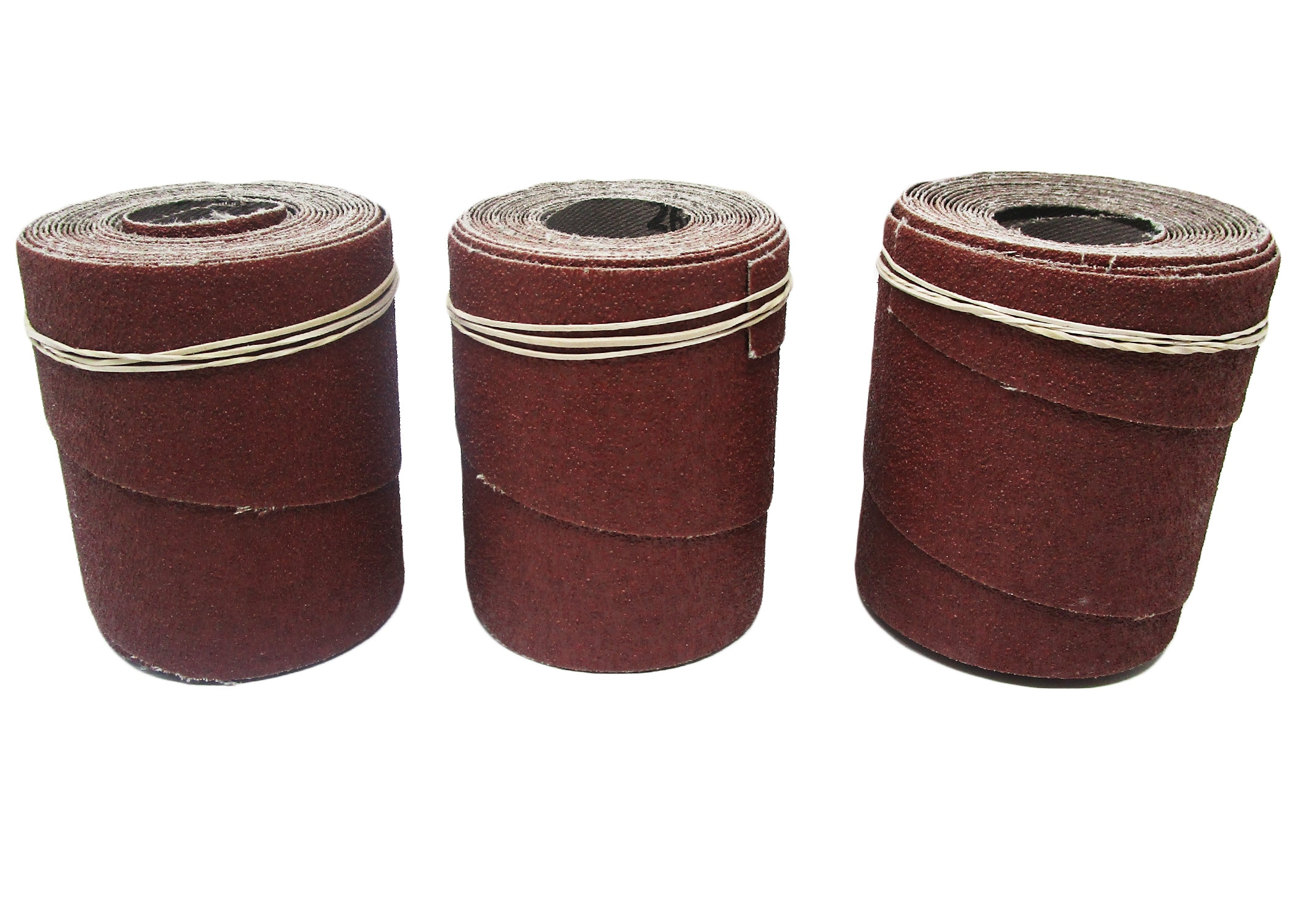 PM2244 Precut Abrasive, 60 Grit - 3 Pack
