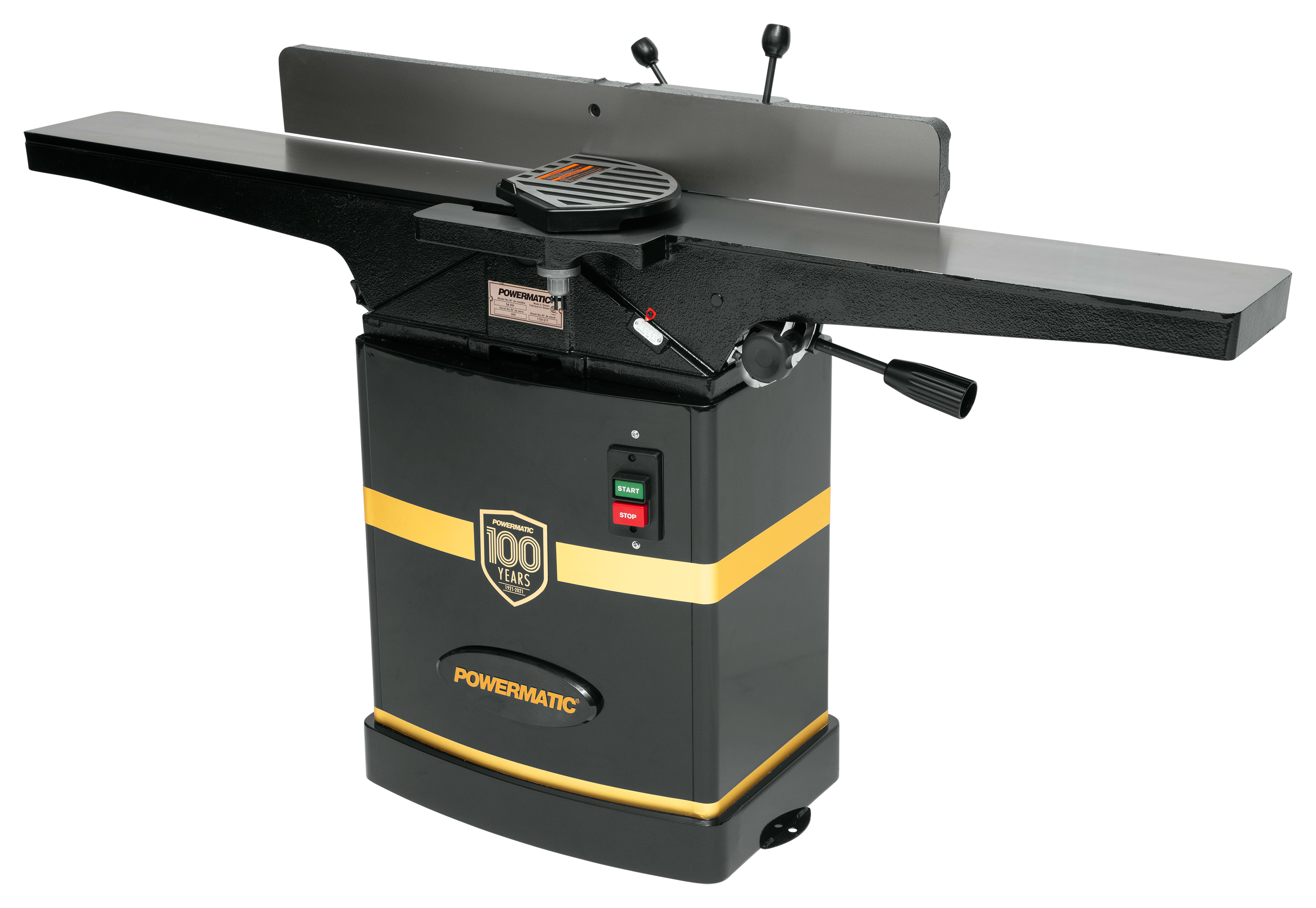 54HH Jointer, 100 Year Limited Edition