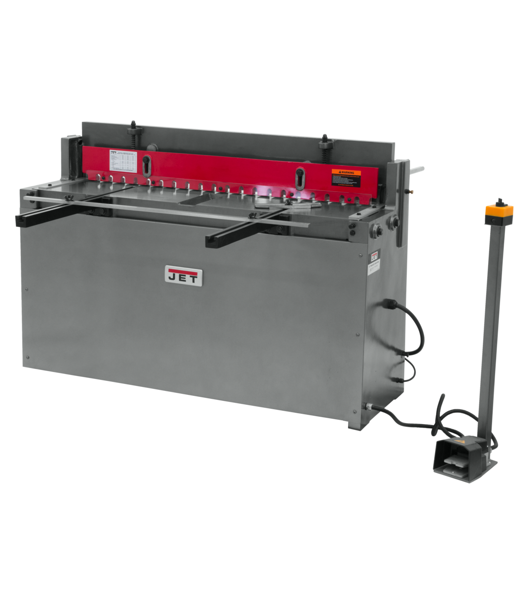 "PS-1652T, 52"" x 16 Gauge Pneumatic Shear"
