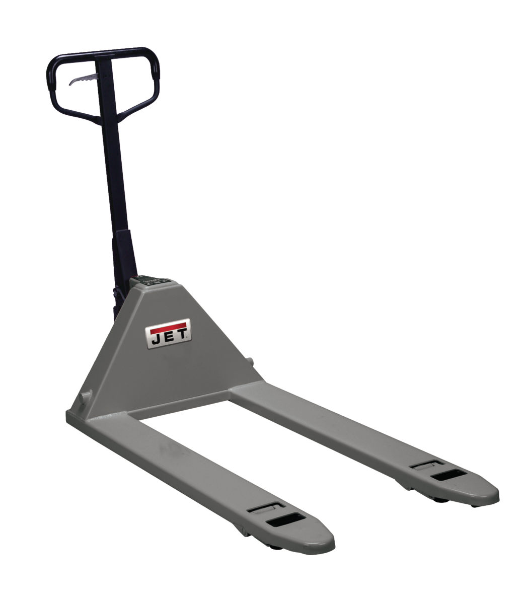 JTX Series Pallet Trucks