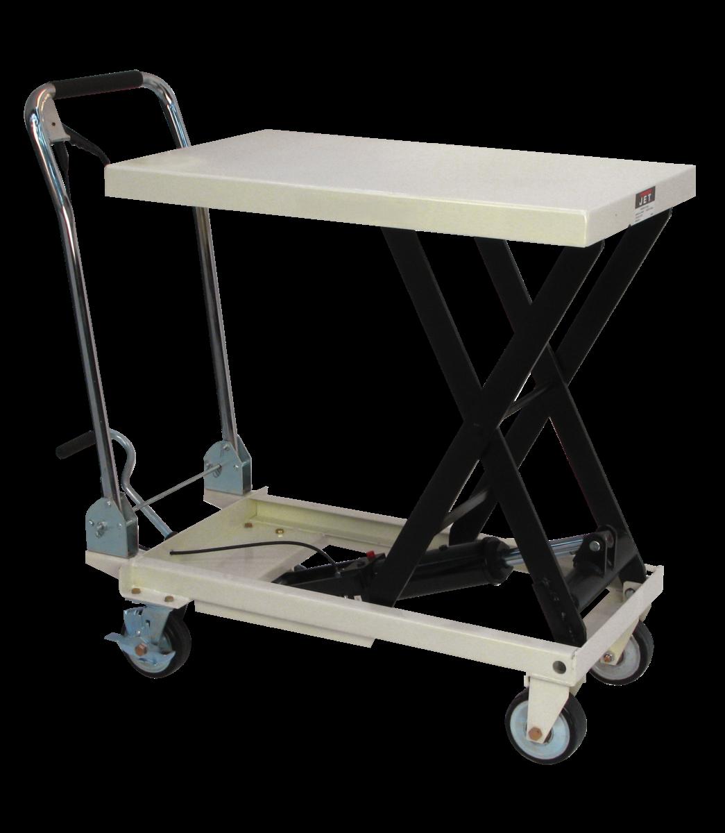 SLT Series Scissor Lift Tables