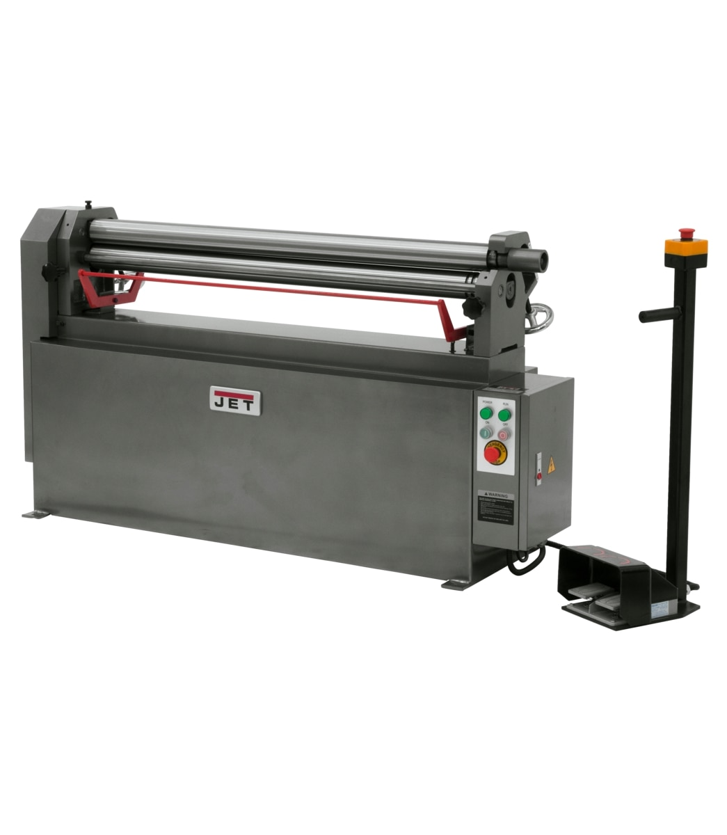 "ESR-1650-1T, 50"" x 16 Gauge Electric Slip Roll 1Ph"
