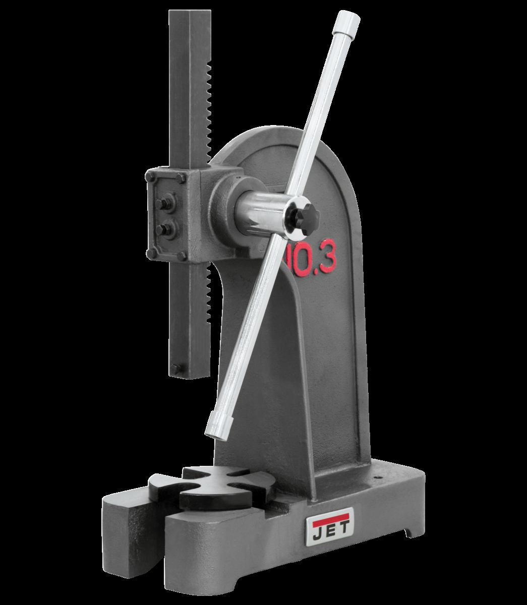 AP5-M, 5-Ton Arbor Press