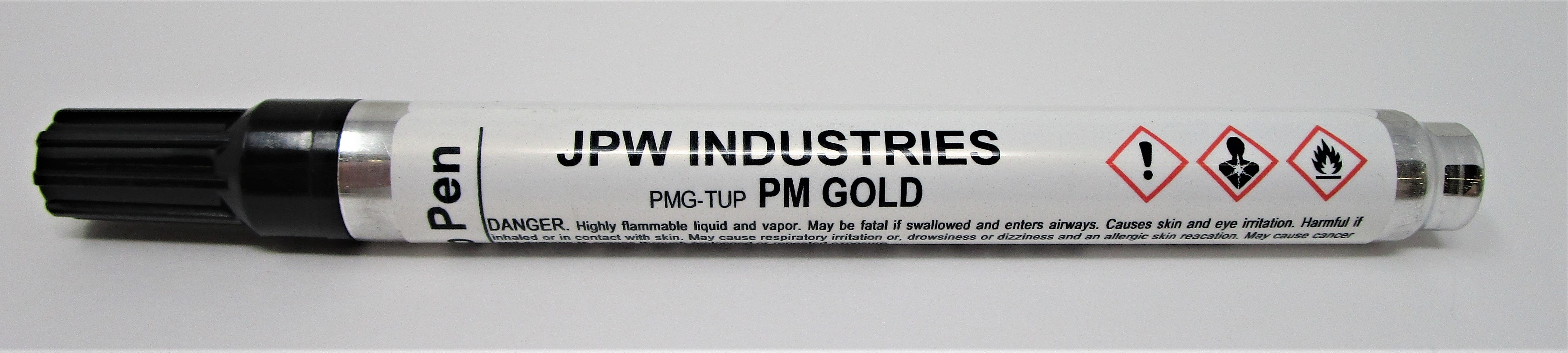Powermatic — Touch-up Paint, Brush-on, Powermatic Gold