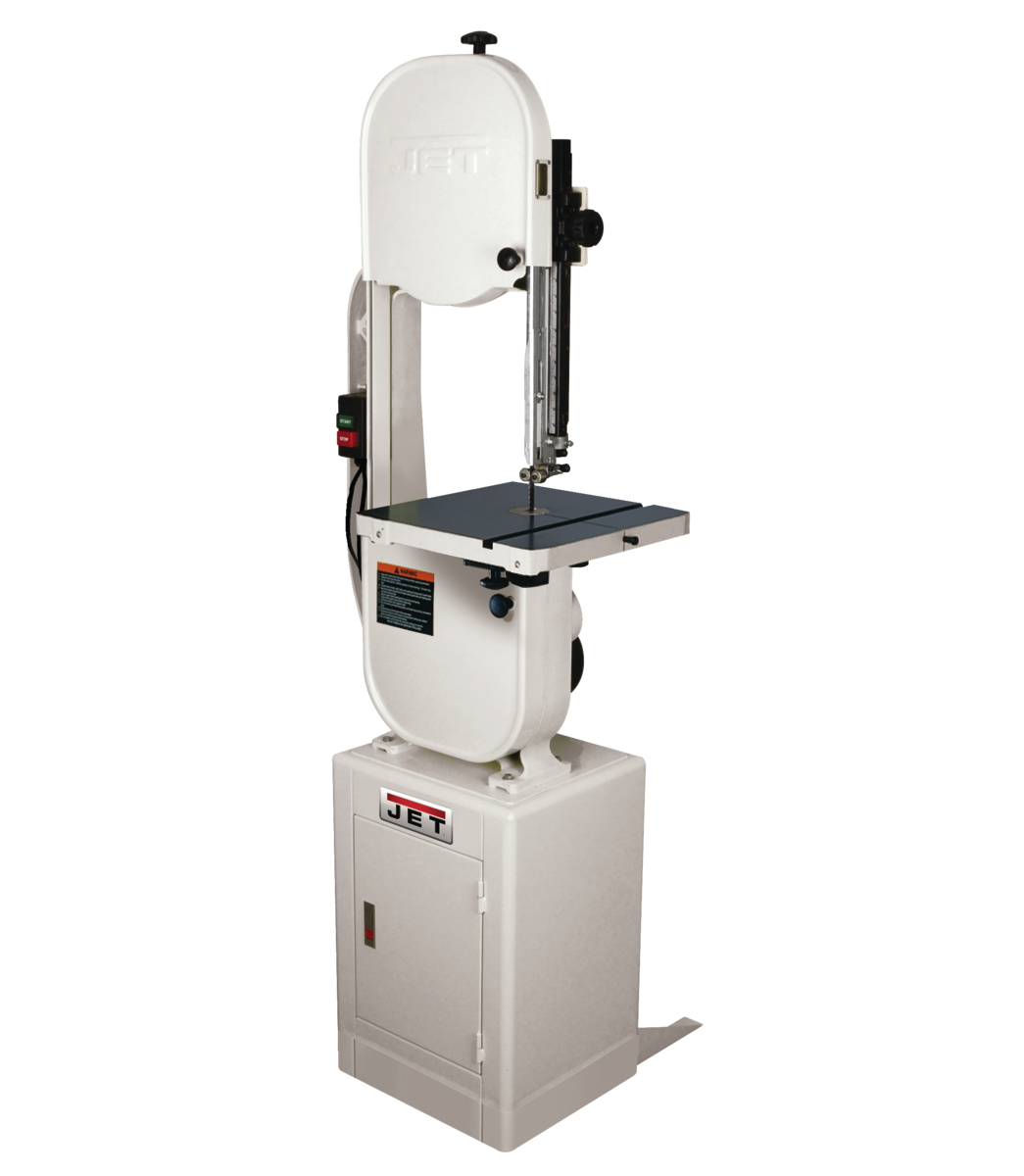 """JWBS-14DXPRO, 14"""" Deluxe Pro Bandsaw Kit"""