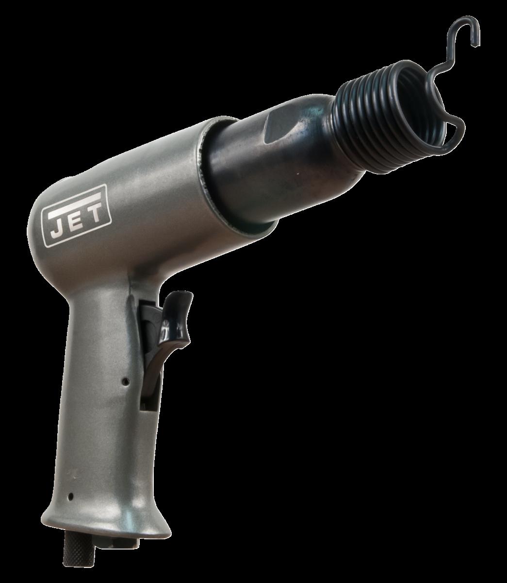 """JAT-901, 2-5/8"""" Stroke, Medium Air Hammer"""