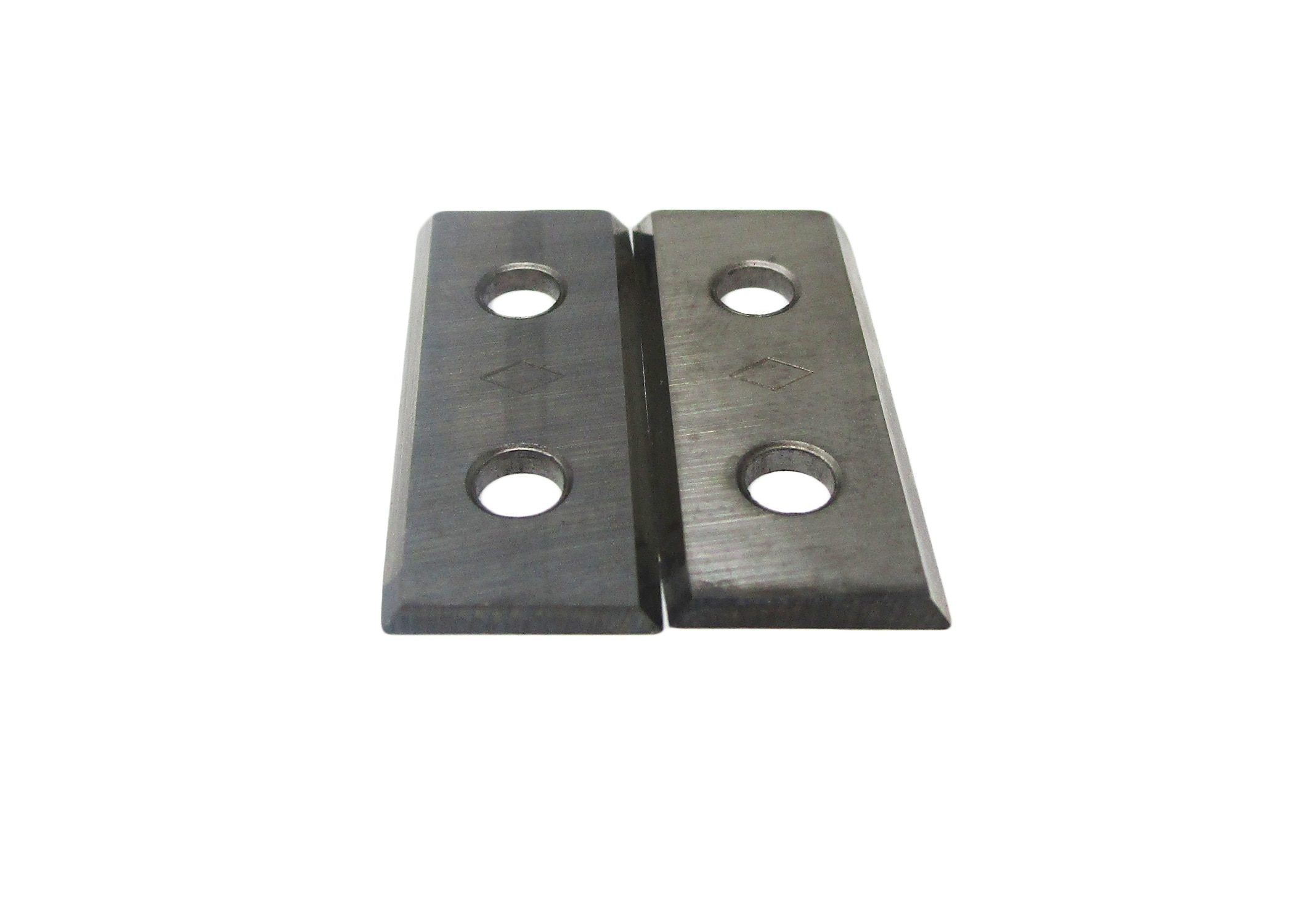Carbide Rabbeting Insert (SET OF 2)