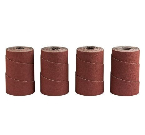 """18"""" Ready-to-Wrap 100 Grit, 4-Wraps in Box"""