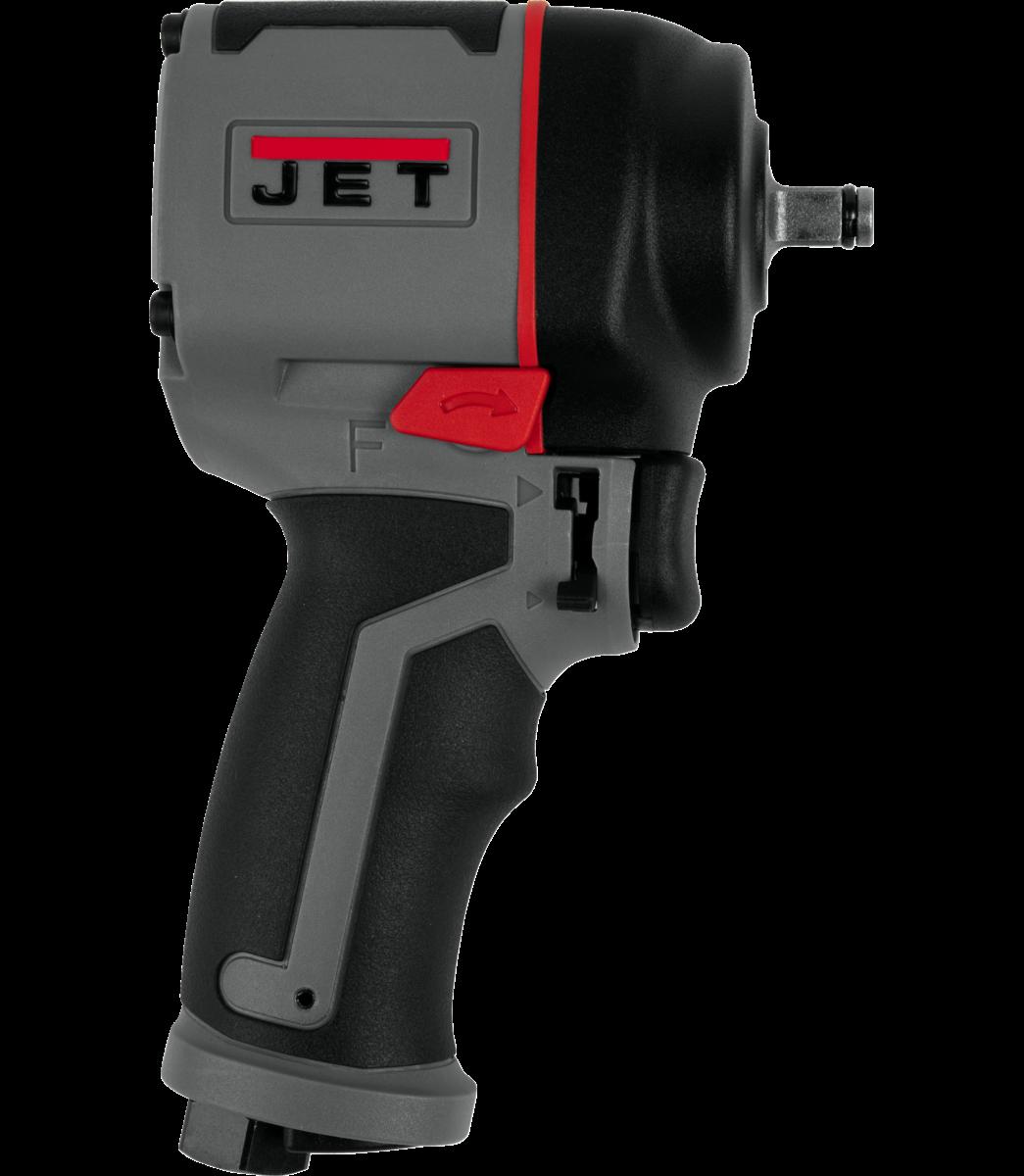"""JAT-125 3/8"""" STUBBY COMPOSITE IMPACT"""
