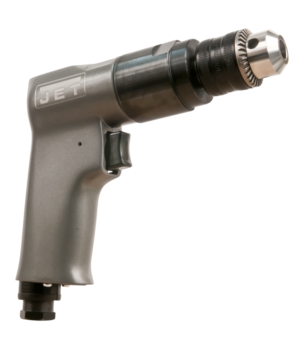 "JAT-600, 3/8"" Reversible Air Drill"