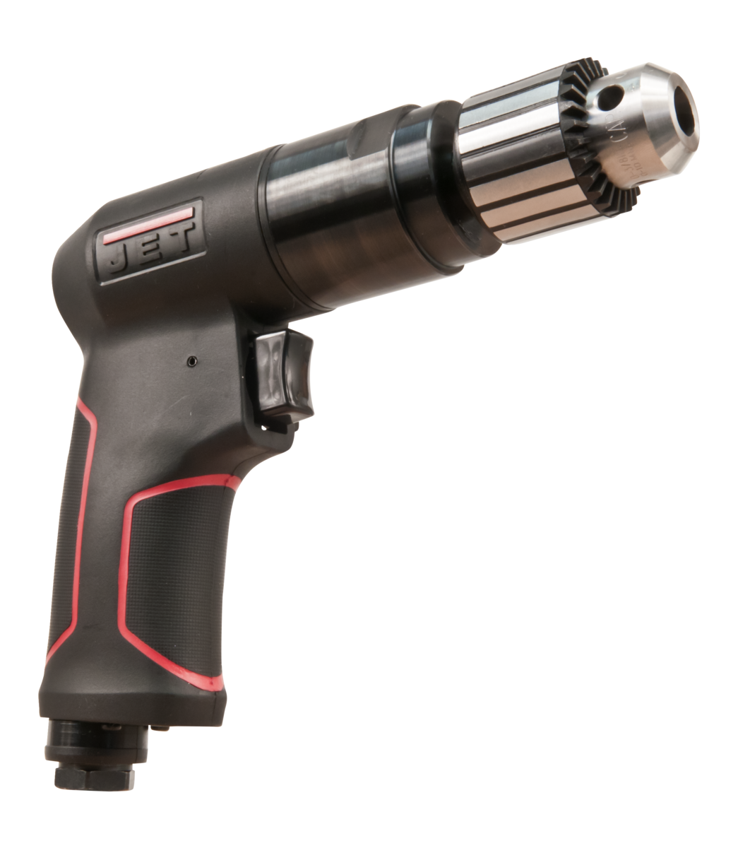 "JAT-620, 3/8"" Reversible Air Drill"