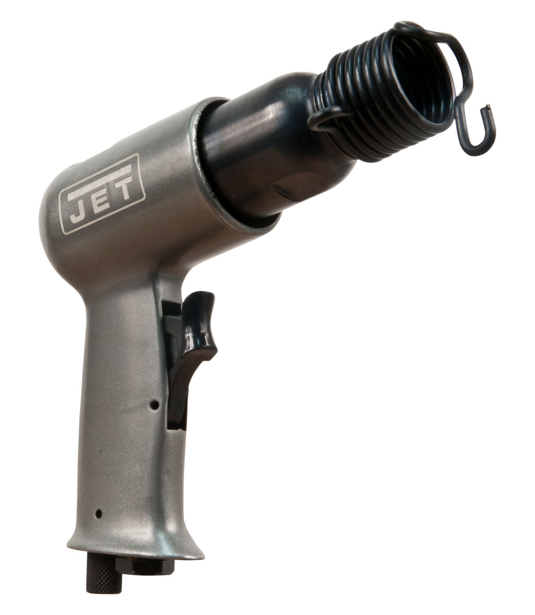 "JAT-900, 1-5/8"" Stroke, Short Air Hammer"