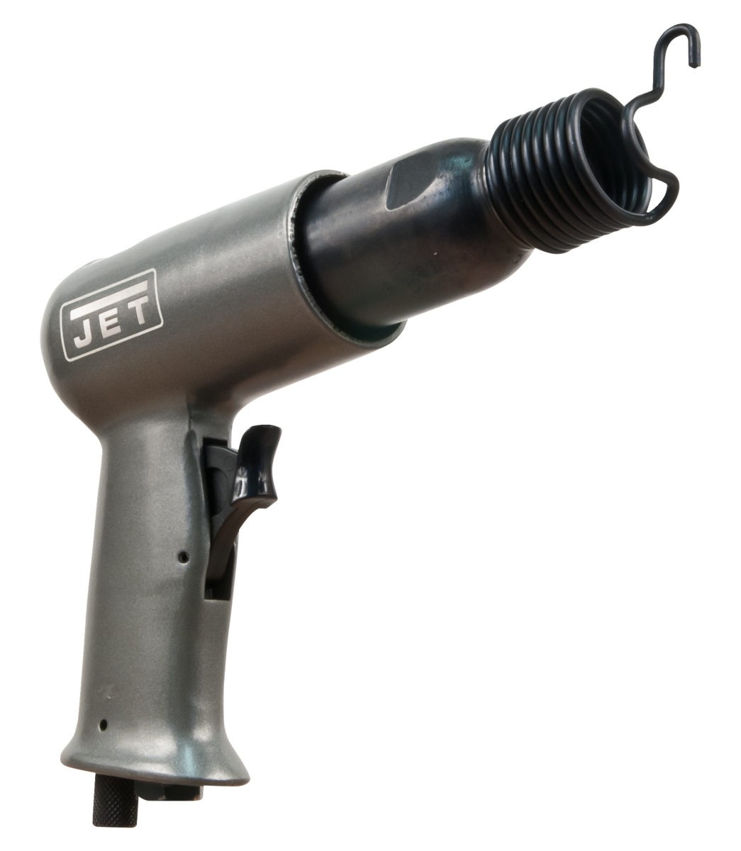 "JAT-901, 2-5/8"" Stroke, Medium Air Hammer"