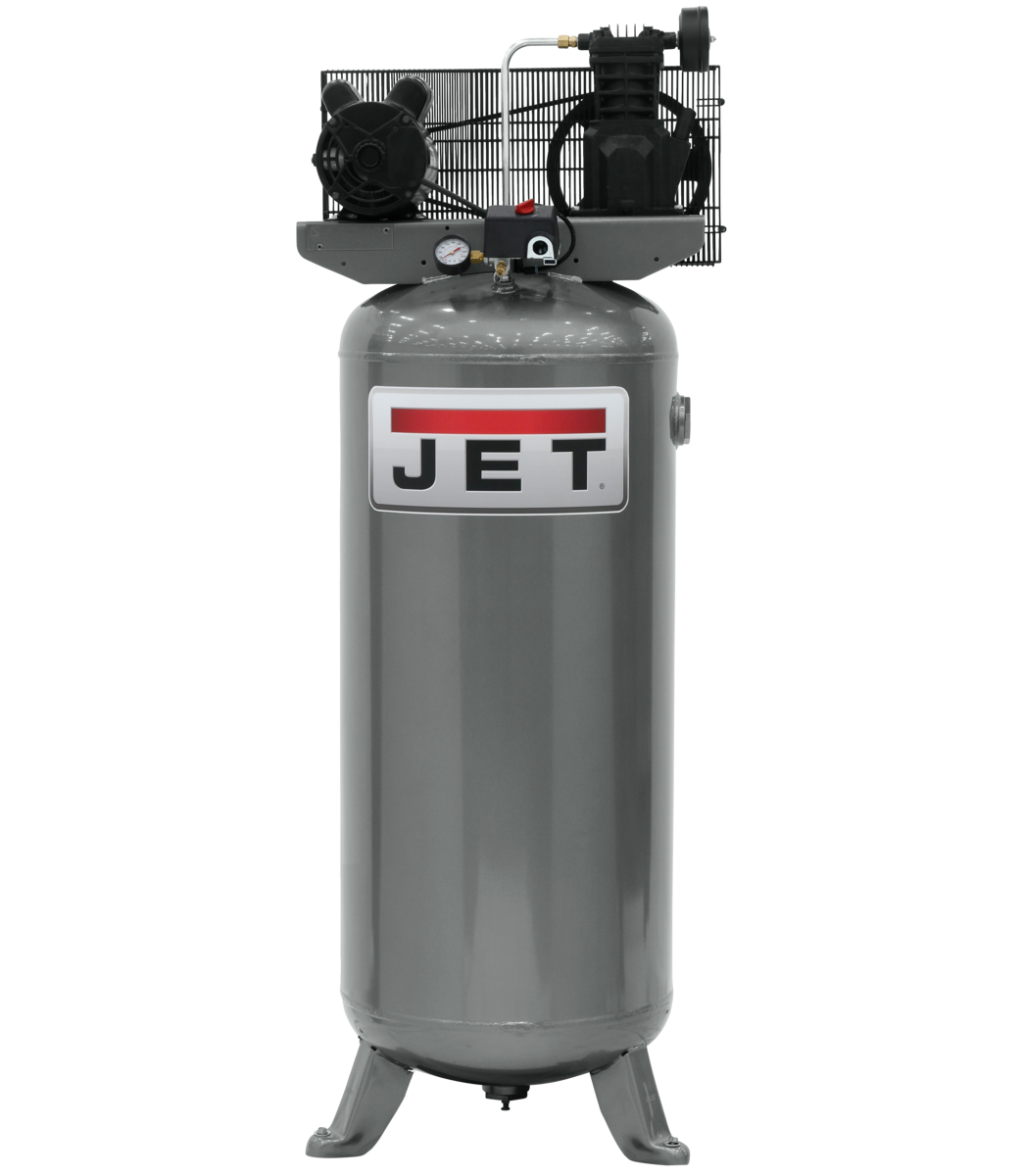 JCP-601, 60 Gallon Vertical Air Compressor