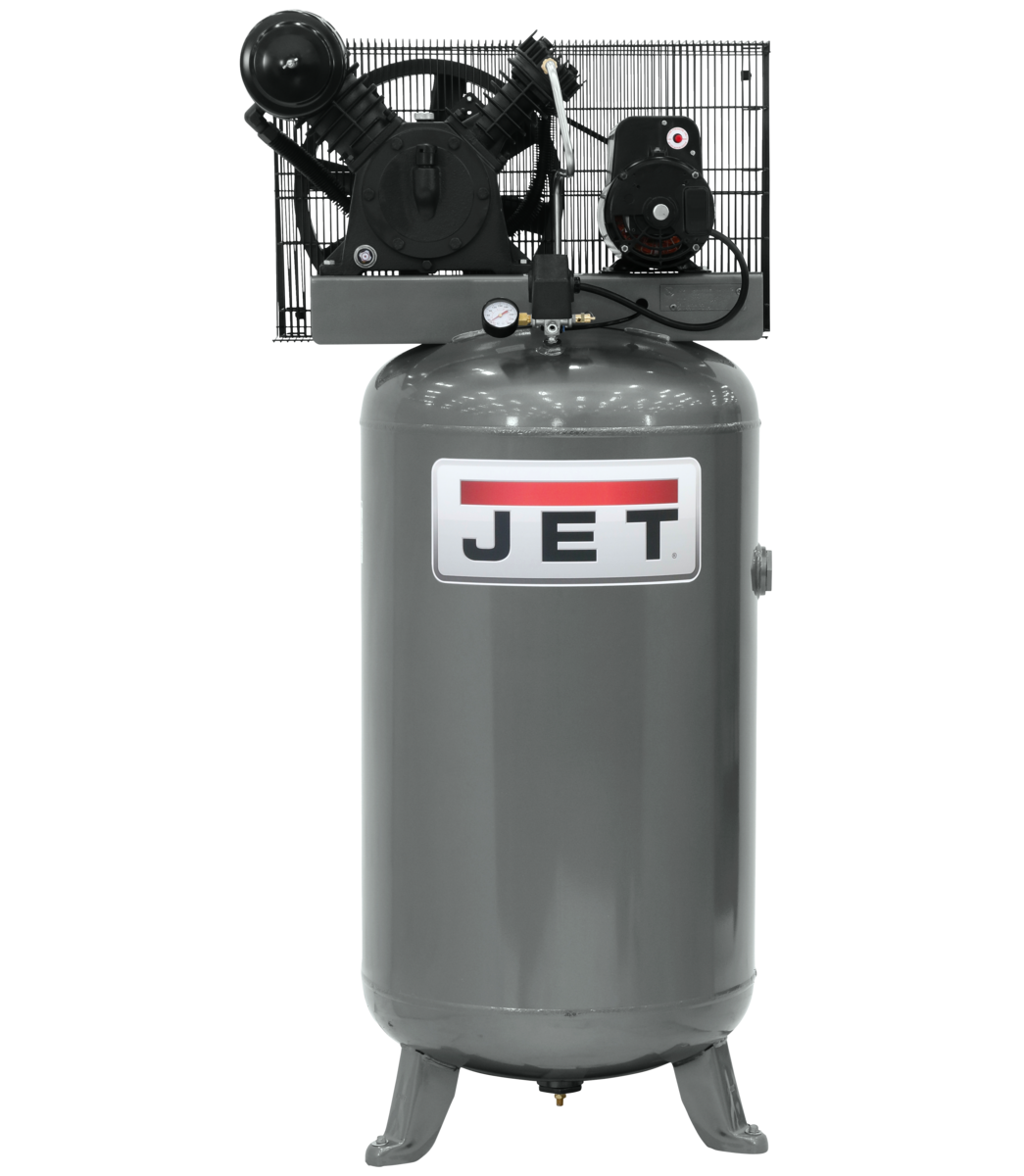JCP-801, 80 Gallon Vertical Air Compressor