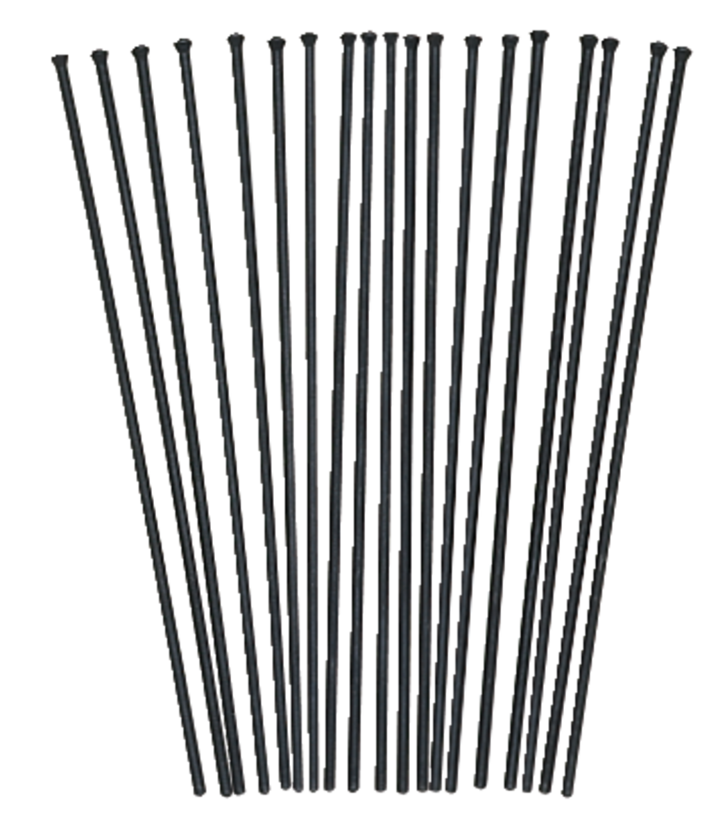 "N407, 14-Piece, 4mm x 7"" Needles"