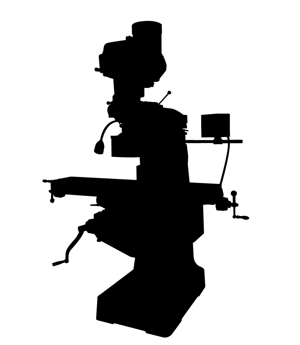 ETM-949- 3X 203 (K) & X, Y PWRFD & DRB