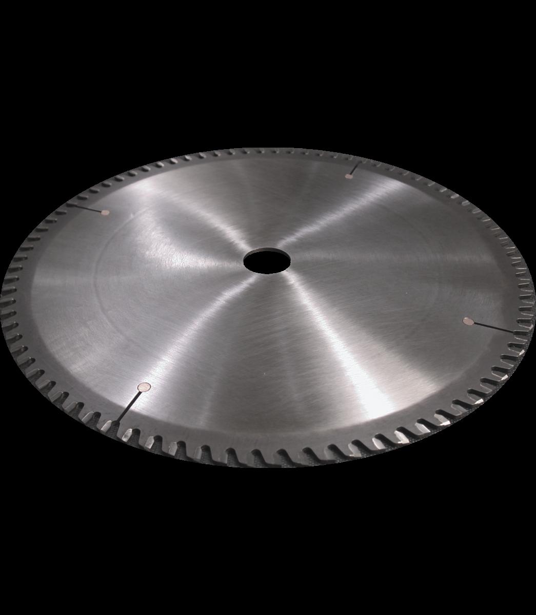 Non-Ferrous Carbide Circular Saw Blade 350mm x 32mm x 3.4mm x 84T For J-CK350-2/4K