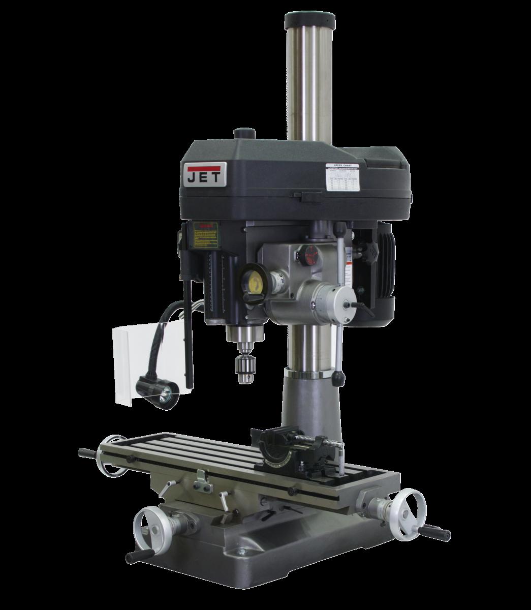 JMD-18PFN, alimentación vertical automática integrada, 2 HP, monofásica, 115/230 V