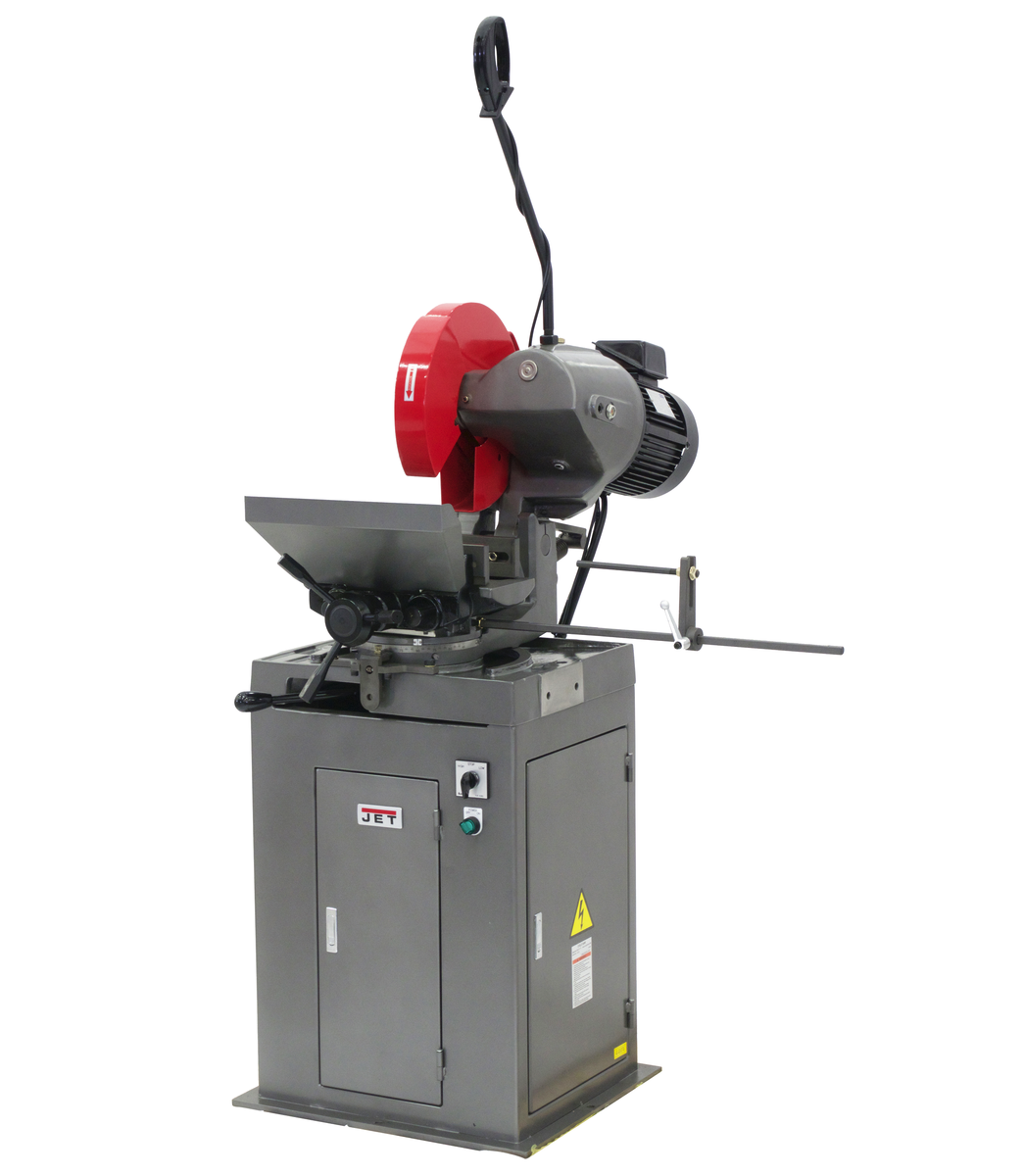 J-FK350-4K, 350mm Ferrous Manual Cold Saw