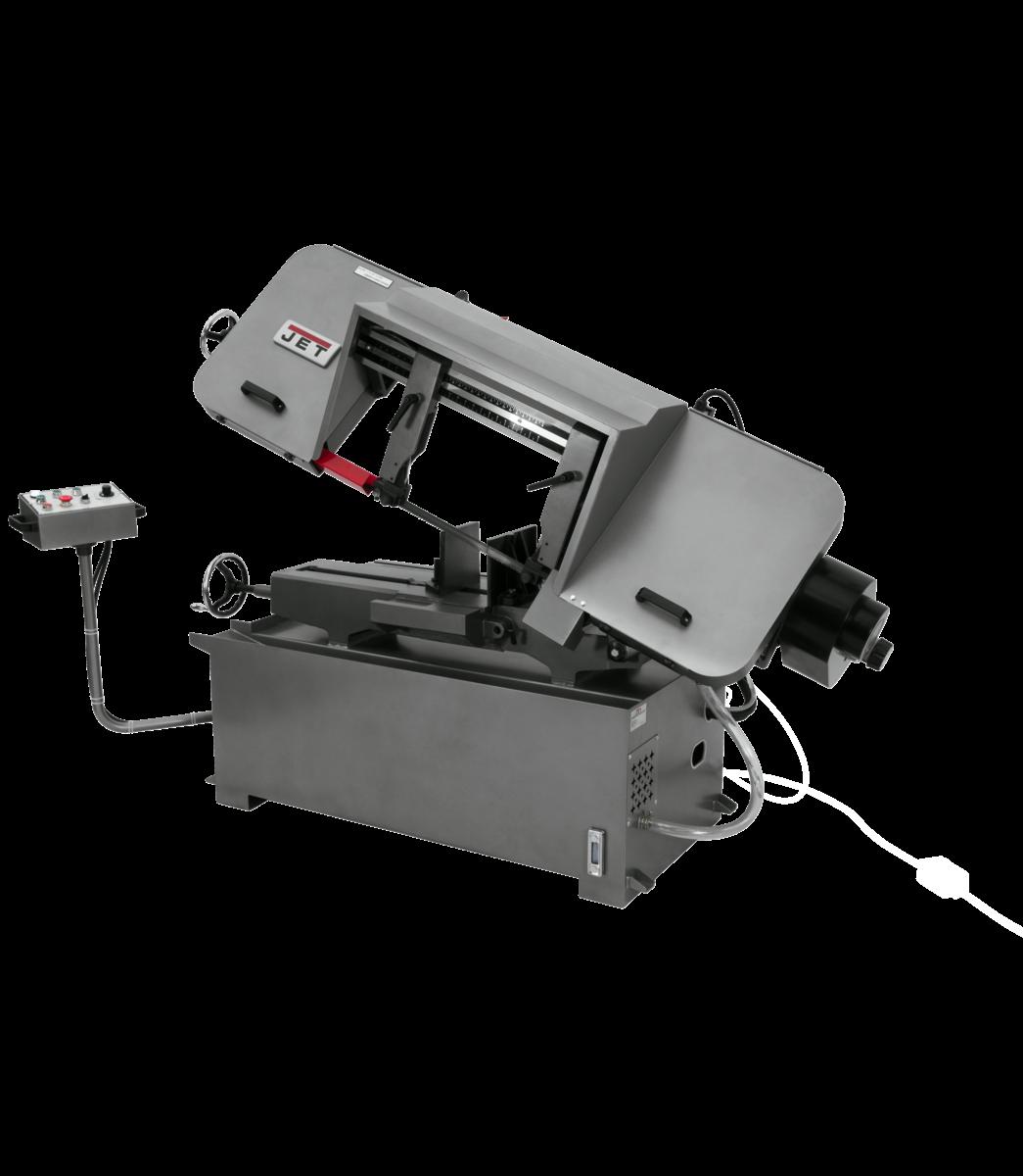 "J-7060-4, 12"" x 20"" Semi-Automatic Horizontal Bandsaw"