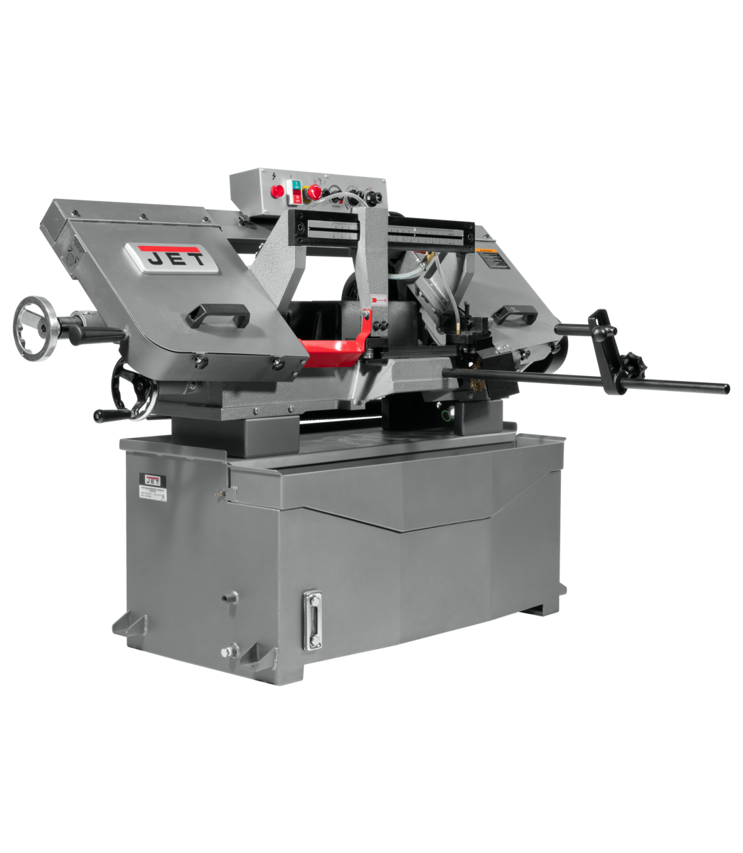 "HBS-916EVS, 9"" x 16"" EVS (Electronic Variable Speed) Horizontal Bandsaw"