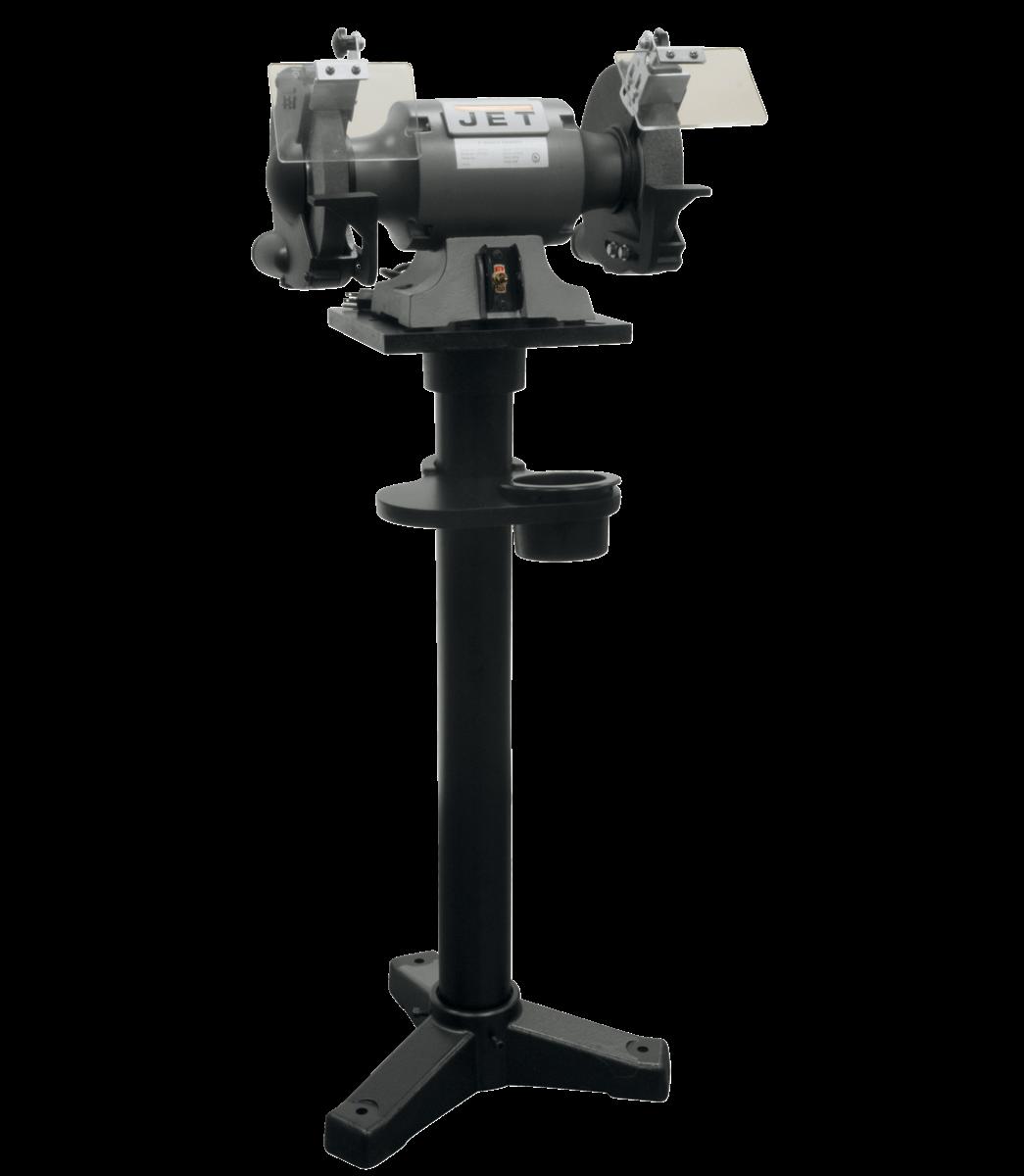 "JBG-10B 10"" SHPGRNDR&JPS-2A STND"