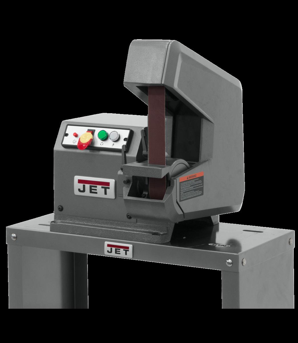 BGB-260-1 2X60 BELT GRINDER 115/230V,1PH