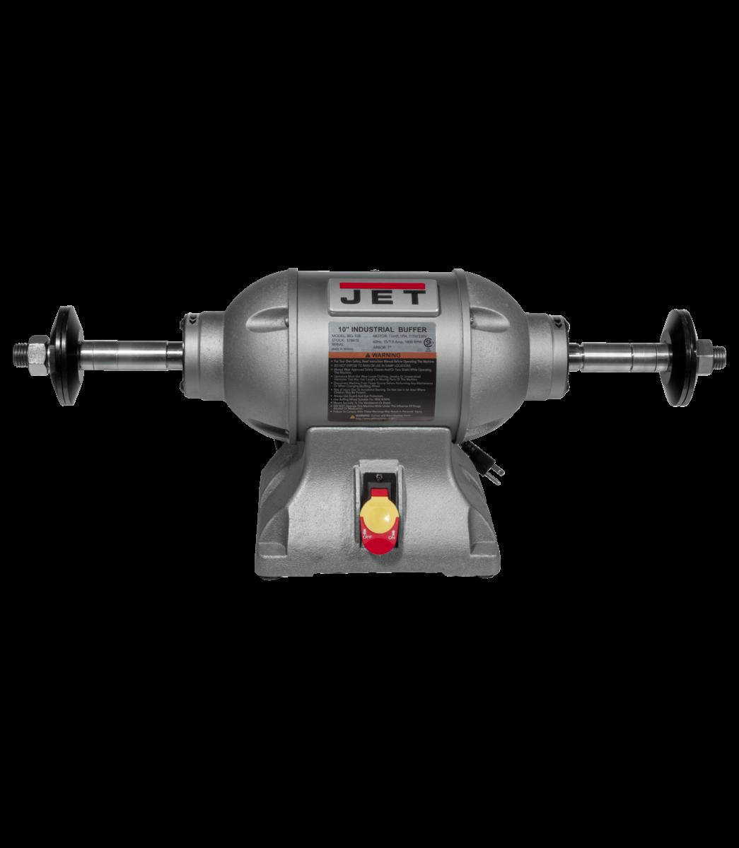IBG-10SSB 10 in Industrial Buffer