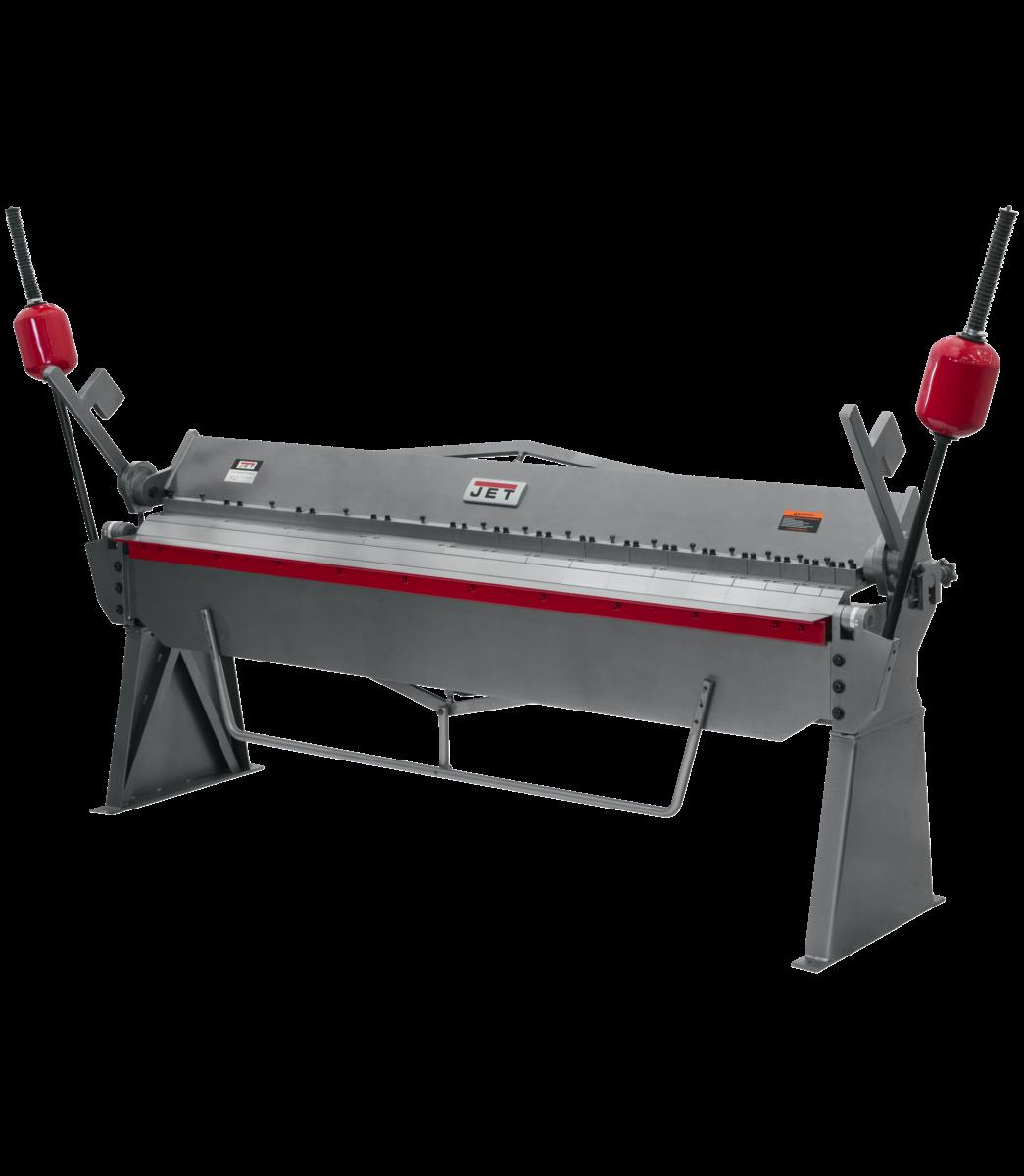 """BPF-16100, 100"""" x 16 Gauge Floor Model Hand Brake"""