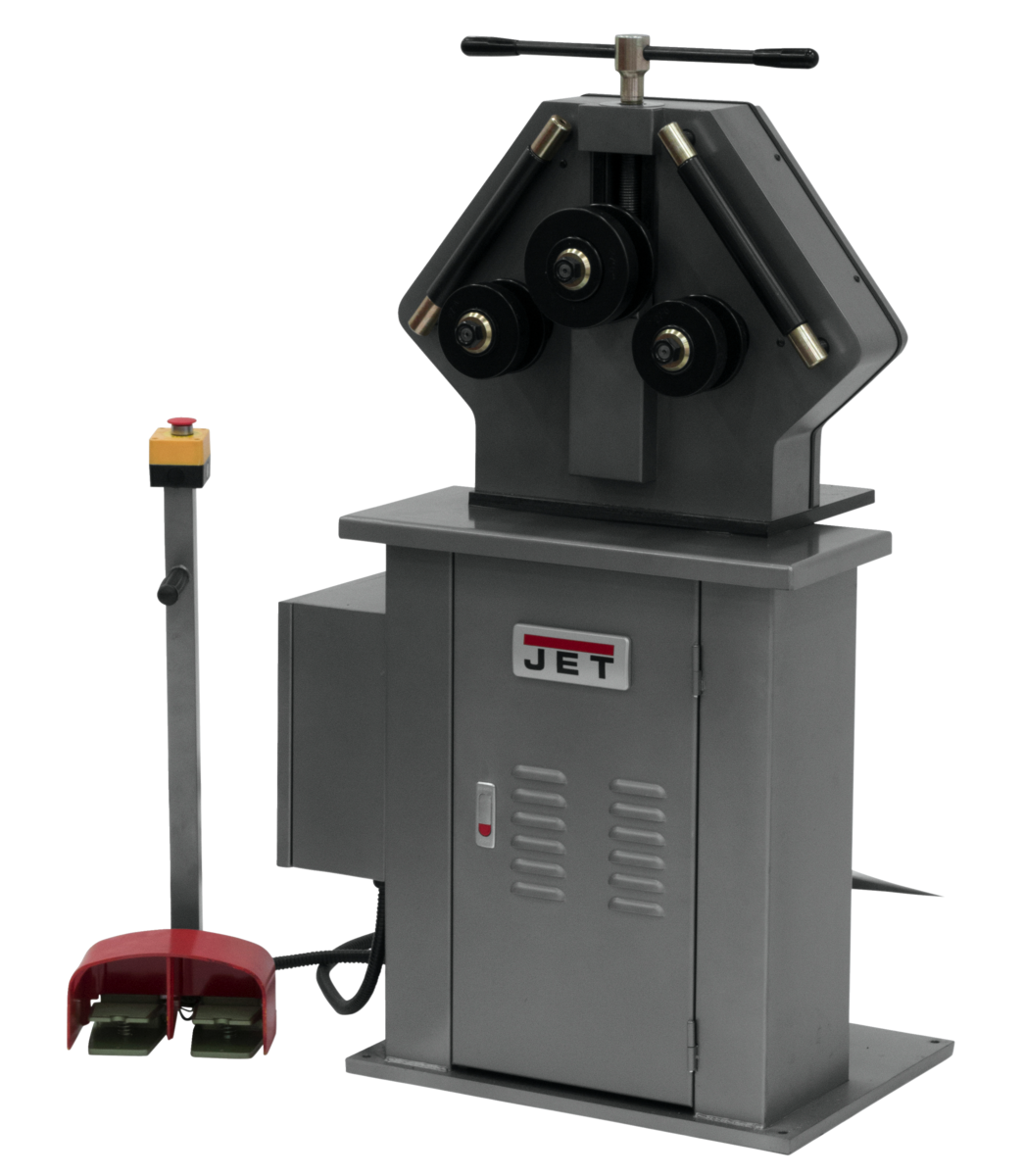 EPR-2 ELECTRIC PINCH ROLL BENDER