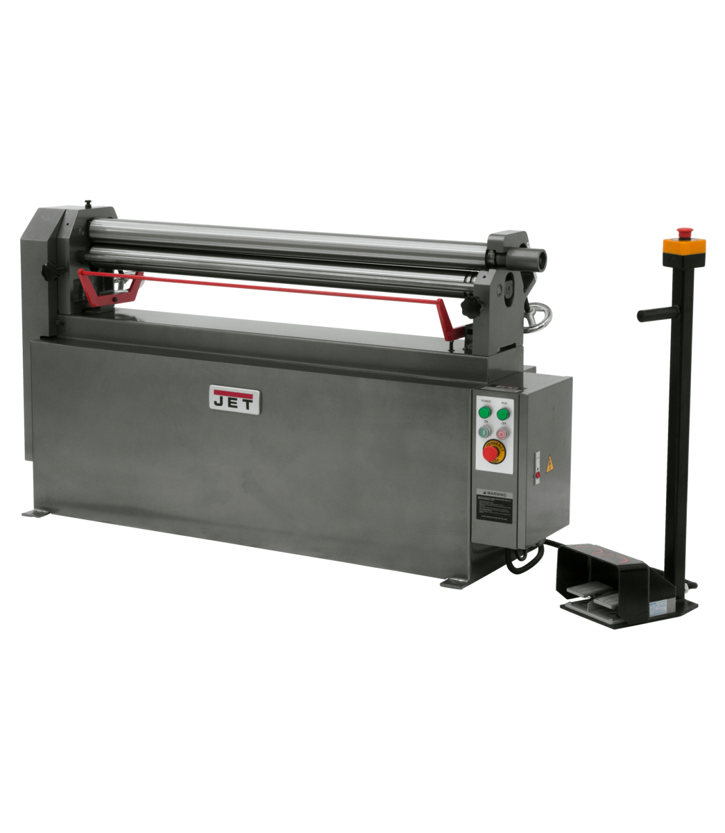 "ESR-1650-3T, 50"" x 16 Gauge Electric Slip Roll 3Ph"